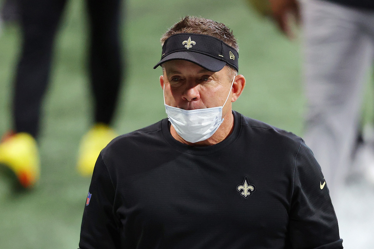 The New Orleans Saints have a tough offseason ahead, and it could get tougher because of new COVID-19 violations.