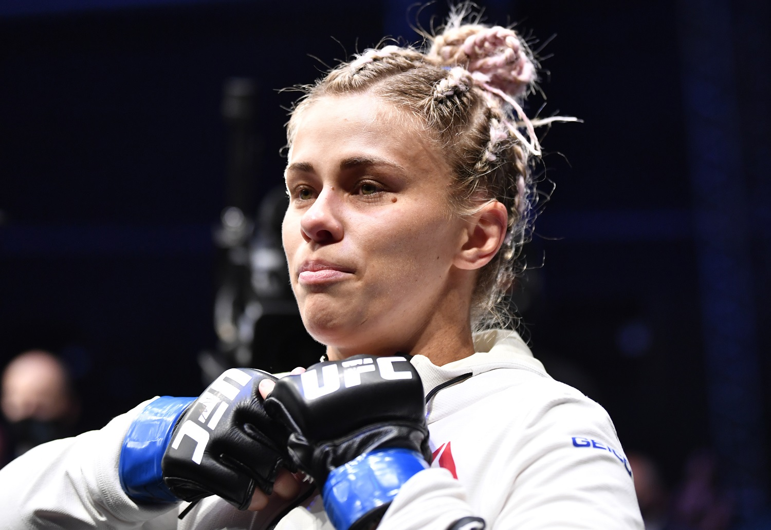 Ex-UFC Fighter Paige VanZant Is About to Knock Your Socks off and More