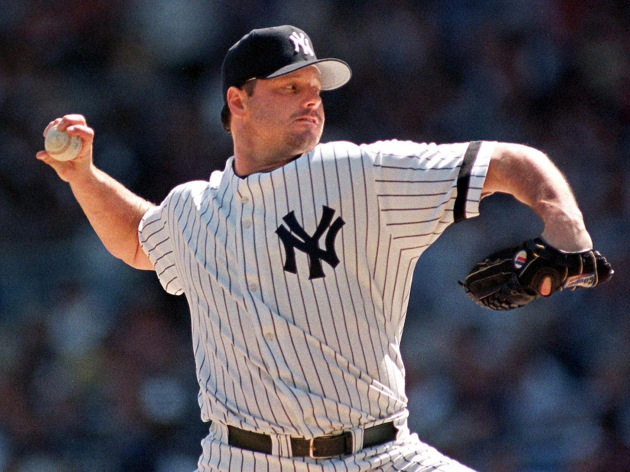 Roger Clemens Questioned About Alleged Steroid Use During Intriguing Courtroom Exchange at His Son's Alleged Assault Trial