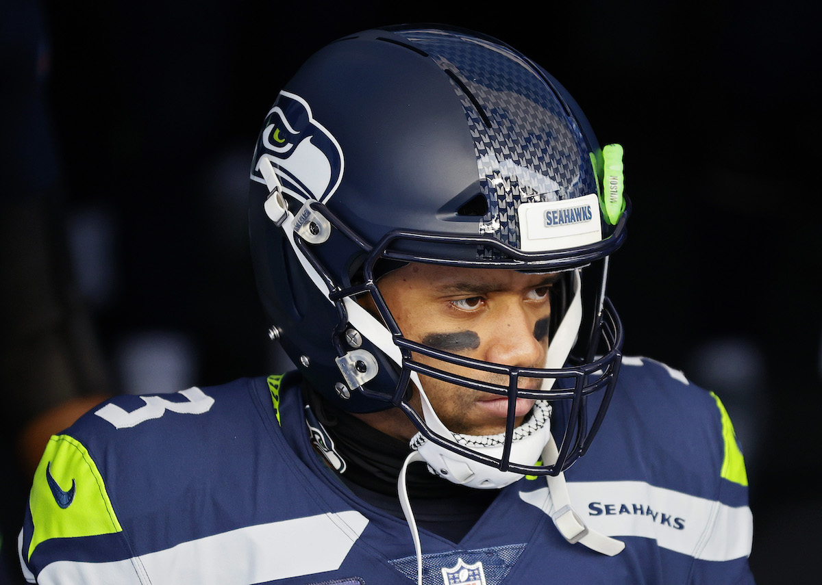 Russell Wilson went public about his frustrations with the Seattle Seahawks, which didn't make management too happy. Their once lovely marriage could end up being an ugly divorce.
