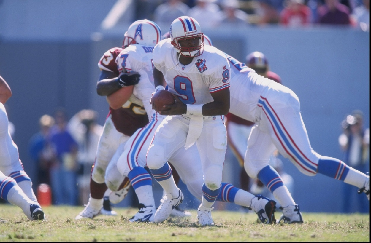 Memphis Could Have Had an NFL Expansion Team in 1995