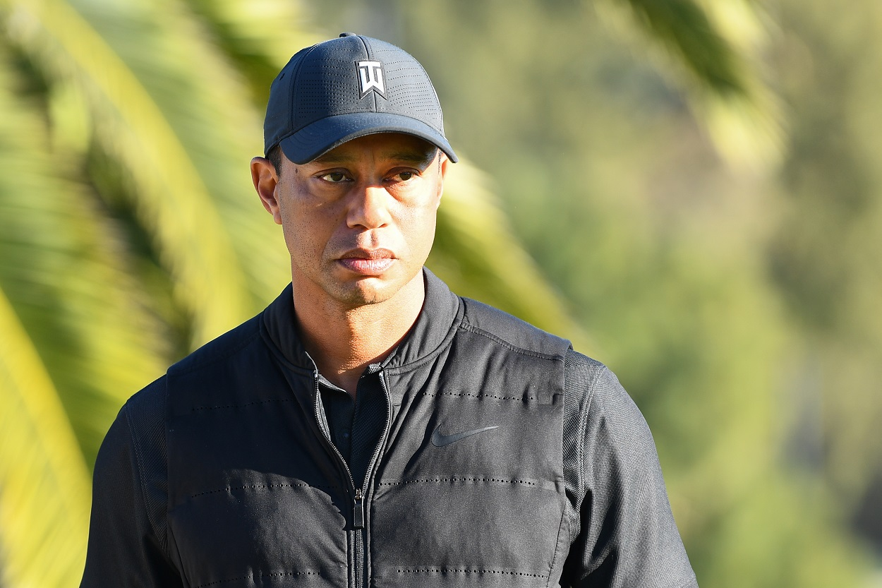 Tiger Woods Changes Hospitals, Doctors Give Somewhat Grim Outlook on His PGA Tour Future