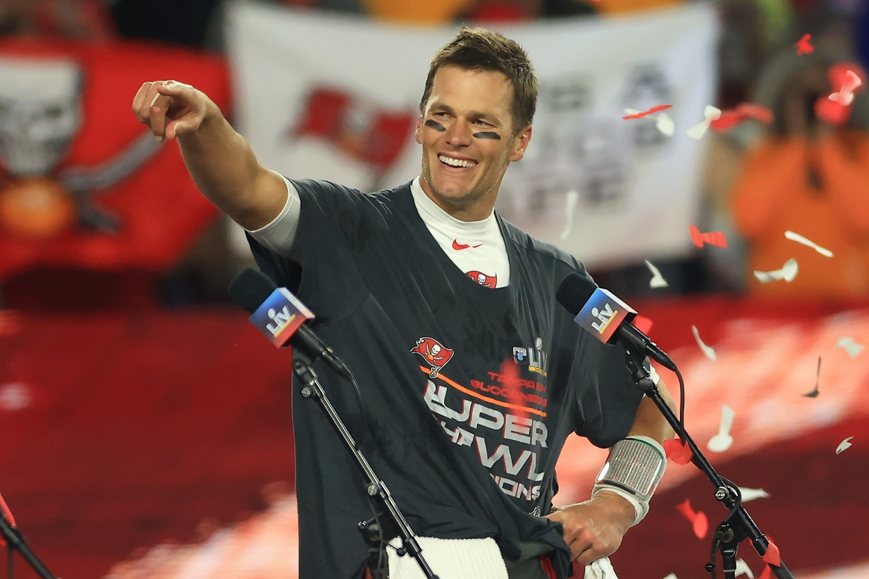 Tom Brady's Trainer Alex Guerrero Knew the Single Phrase That Would Have Kept Him With the Patriots