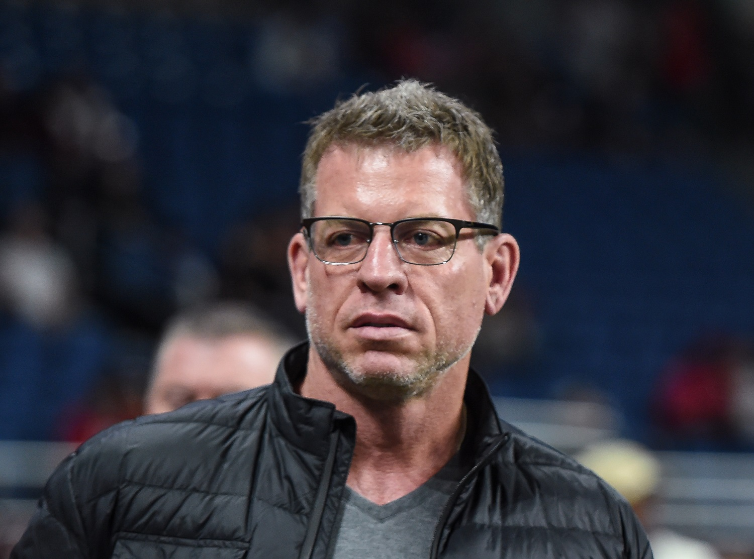 Troy Aikman Sends up a Warning to Fox Sports