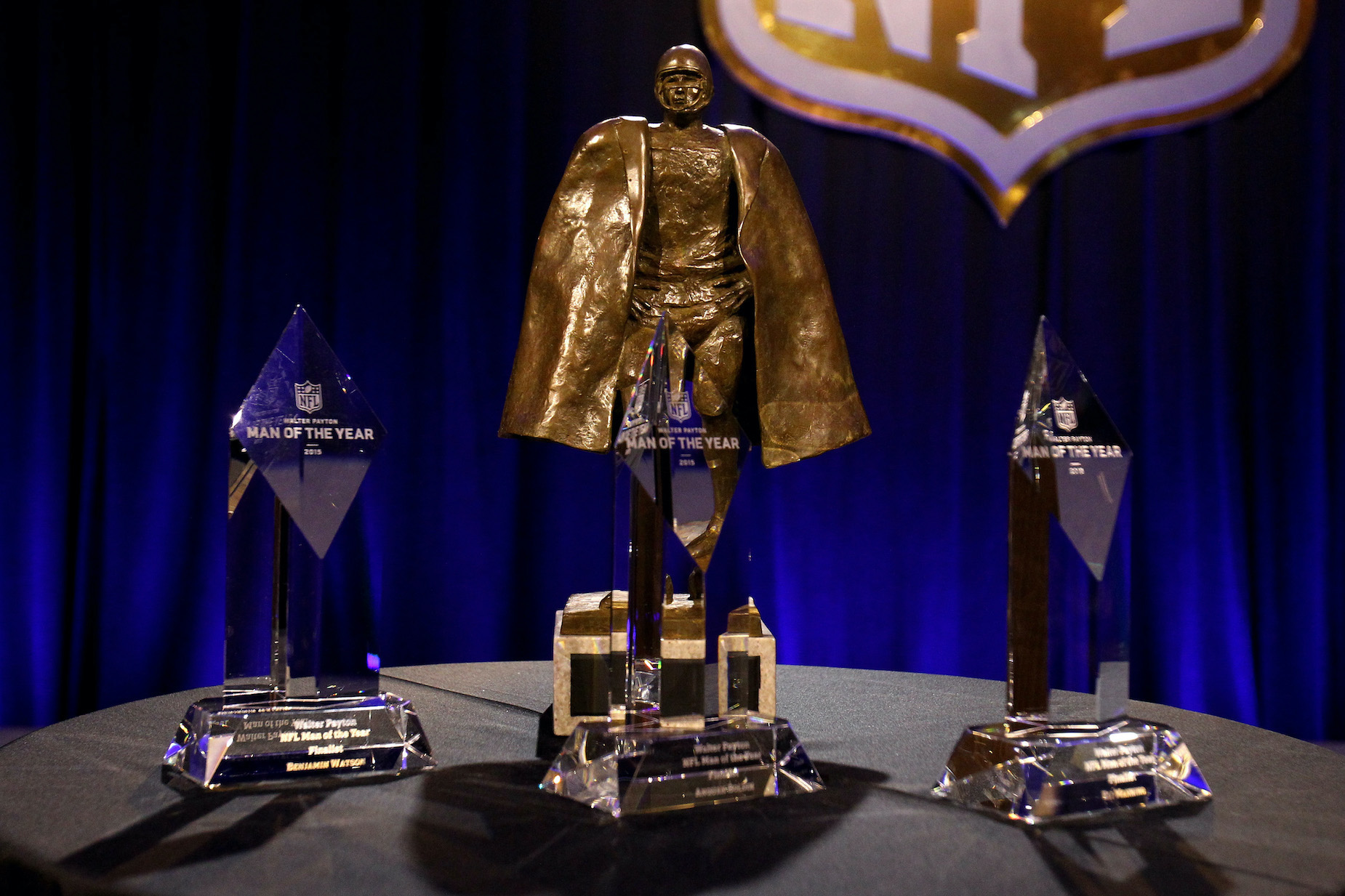 Why Is the NFL's Man of the Year Award Named After Walter Payton?