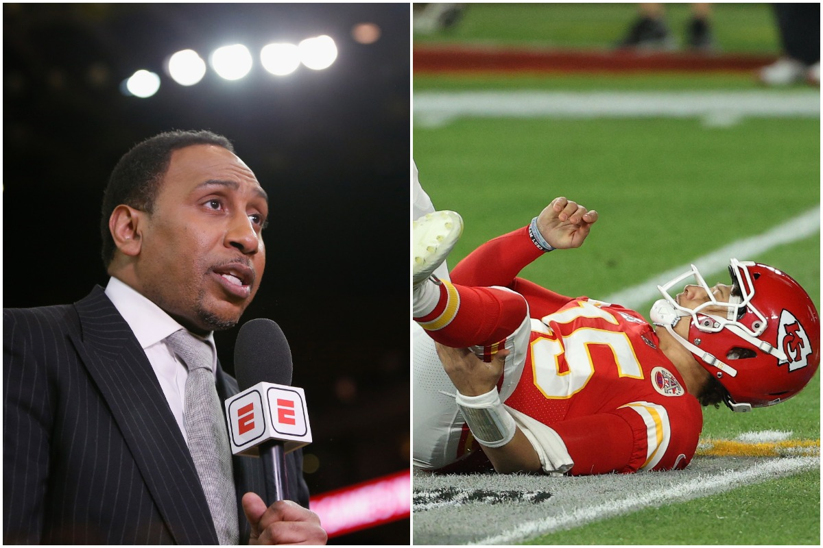 Chiefs, Stephen A. Smith, Super Bowl