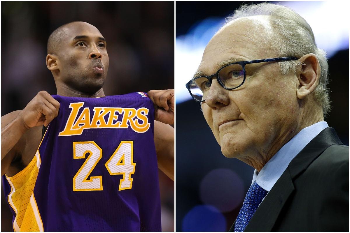 Kobe Bryant, Lakers, Nuggets, George Karl