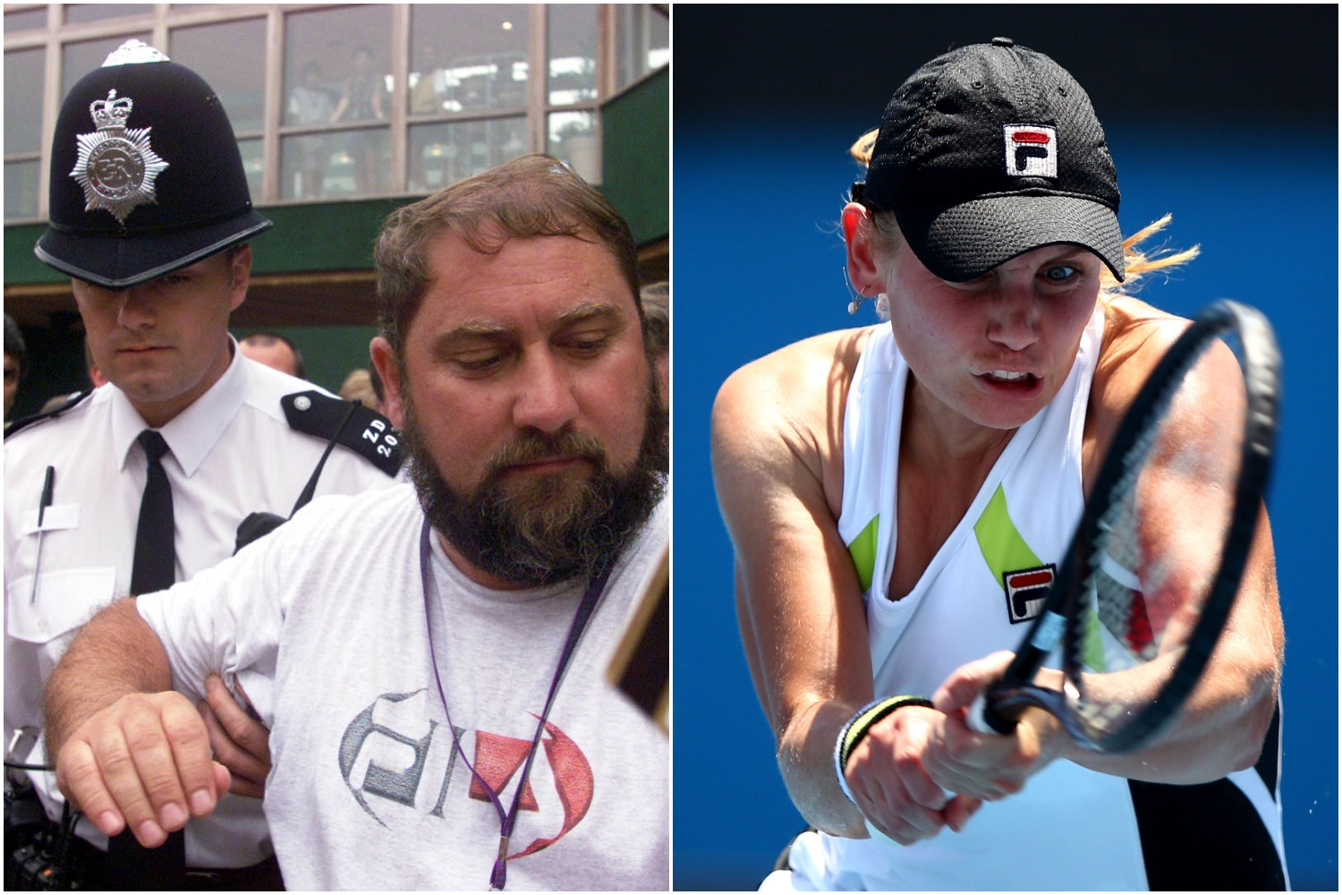 Tennis legend Jelena Dokic finally cut ties with her abusive father, Damir Dokic, after bizarre incidents involving Nazis and salmon.