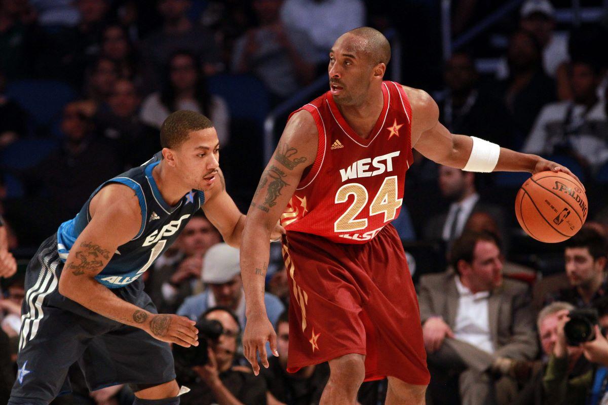 Kobe Bryant, Lakers, Derrick Rose, NBA