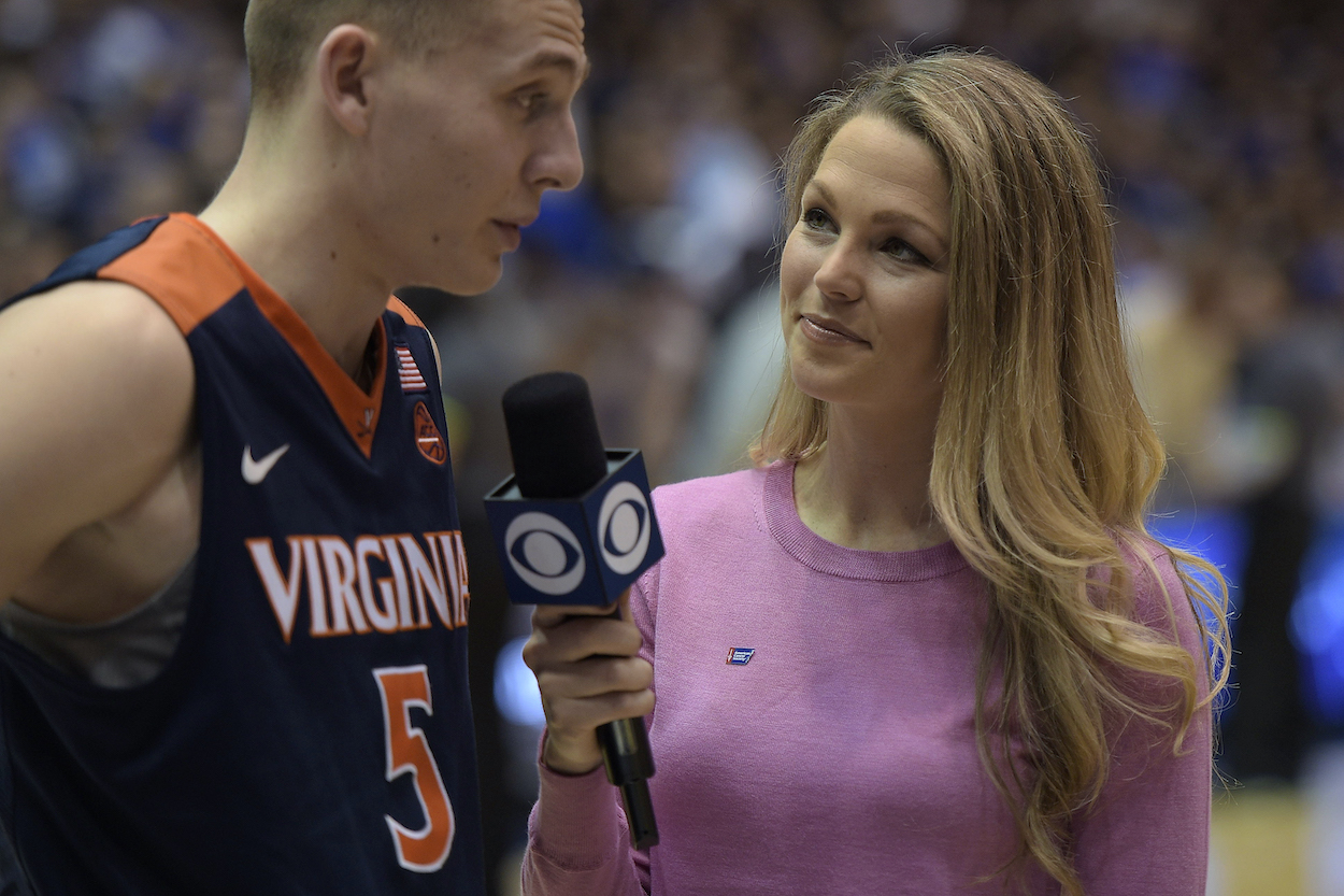 Allie LaForce Is Stepping up to Fight a Debilitating Disease After the Tragic Death of Her Mother-in-Law