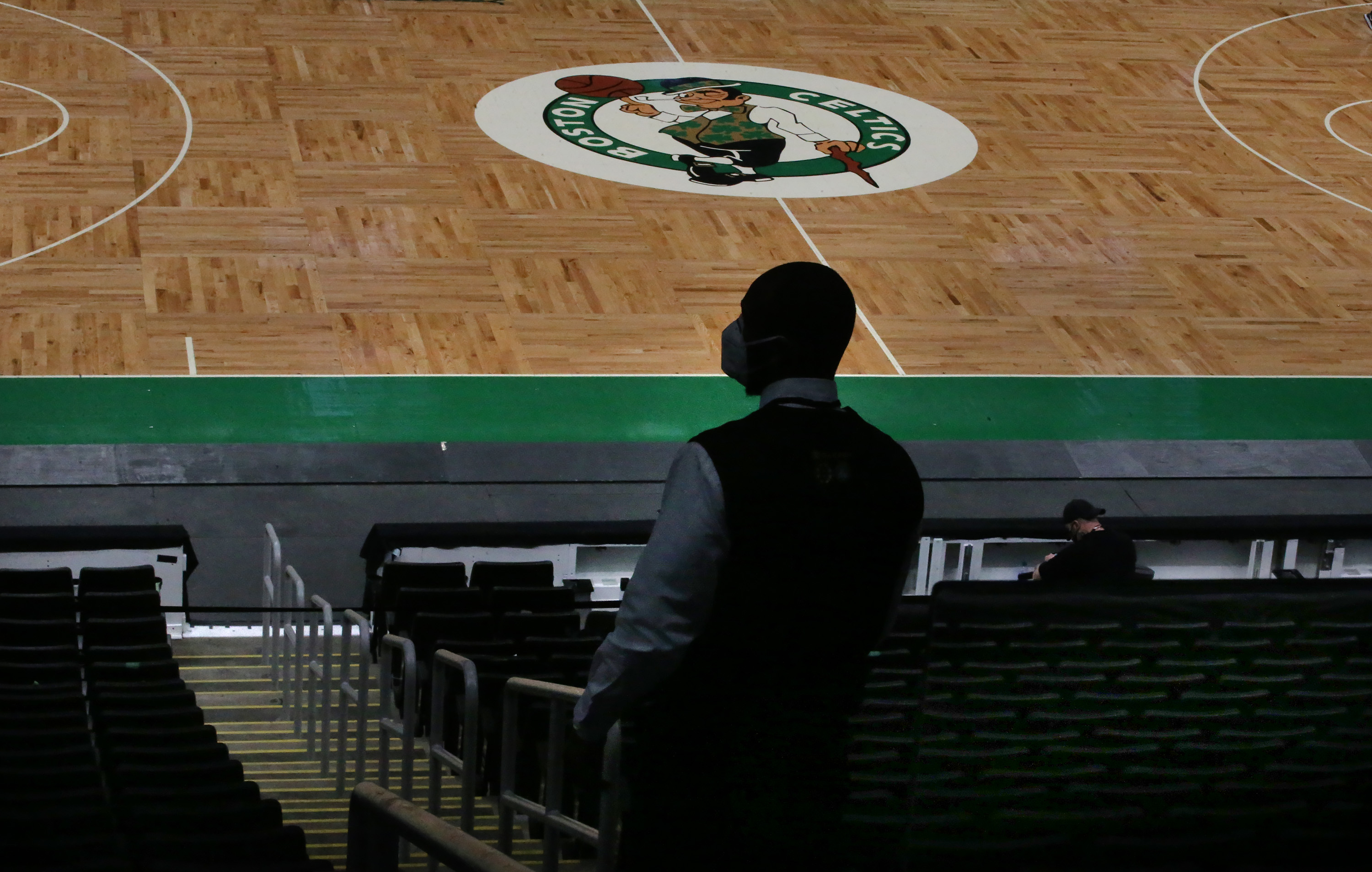 The Boston Celtics reportedly have a primary trade target.