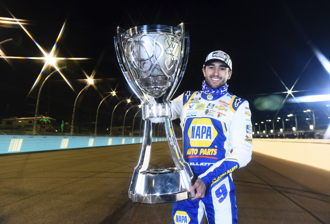 Chase Elliott Takes Shot at Formula 1 and Backs It Up With Specific Details Why NASCAR Is Better