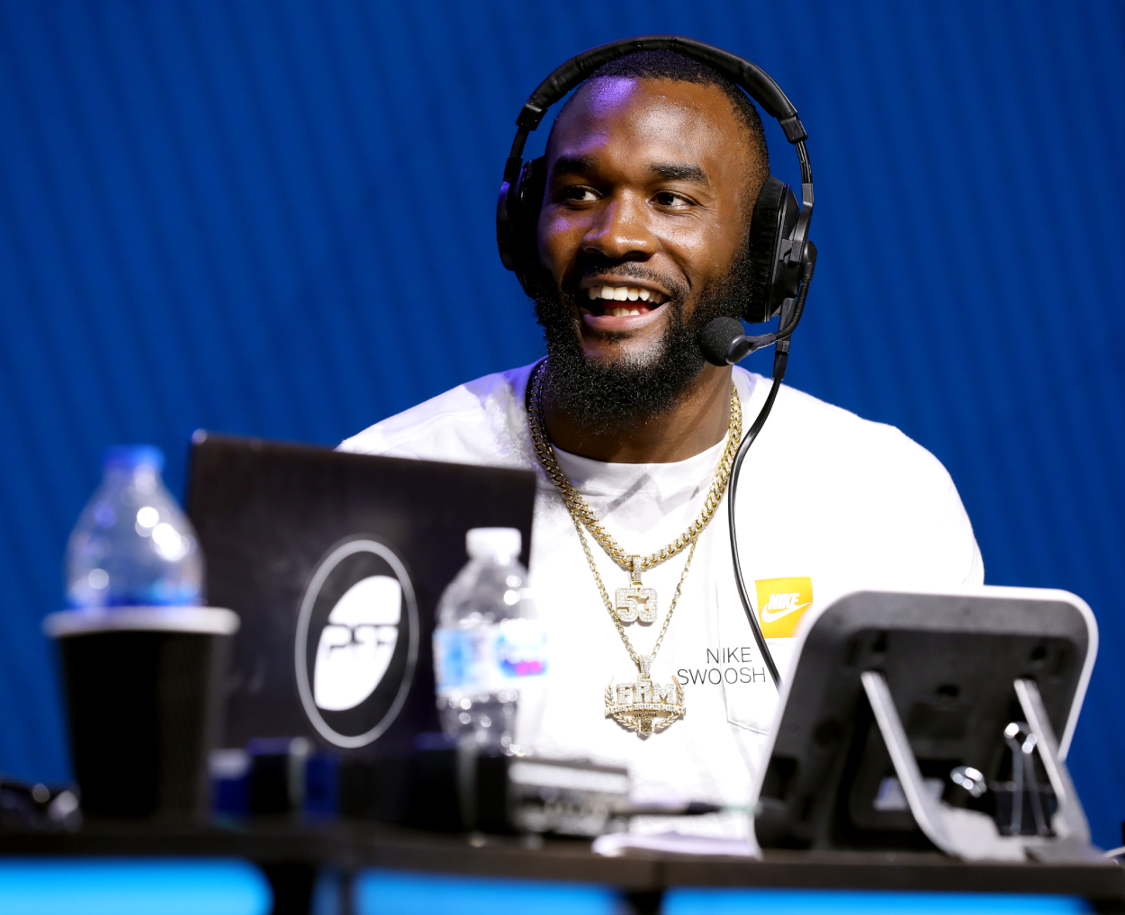 Colts LB Darius Leonard Is Still on His Rookie Contract but Has Already Spent $20,000 Partying