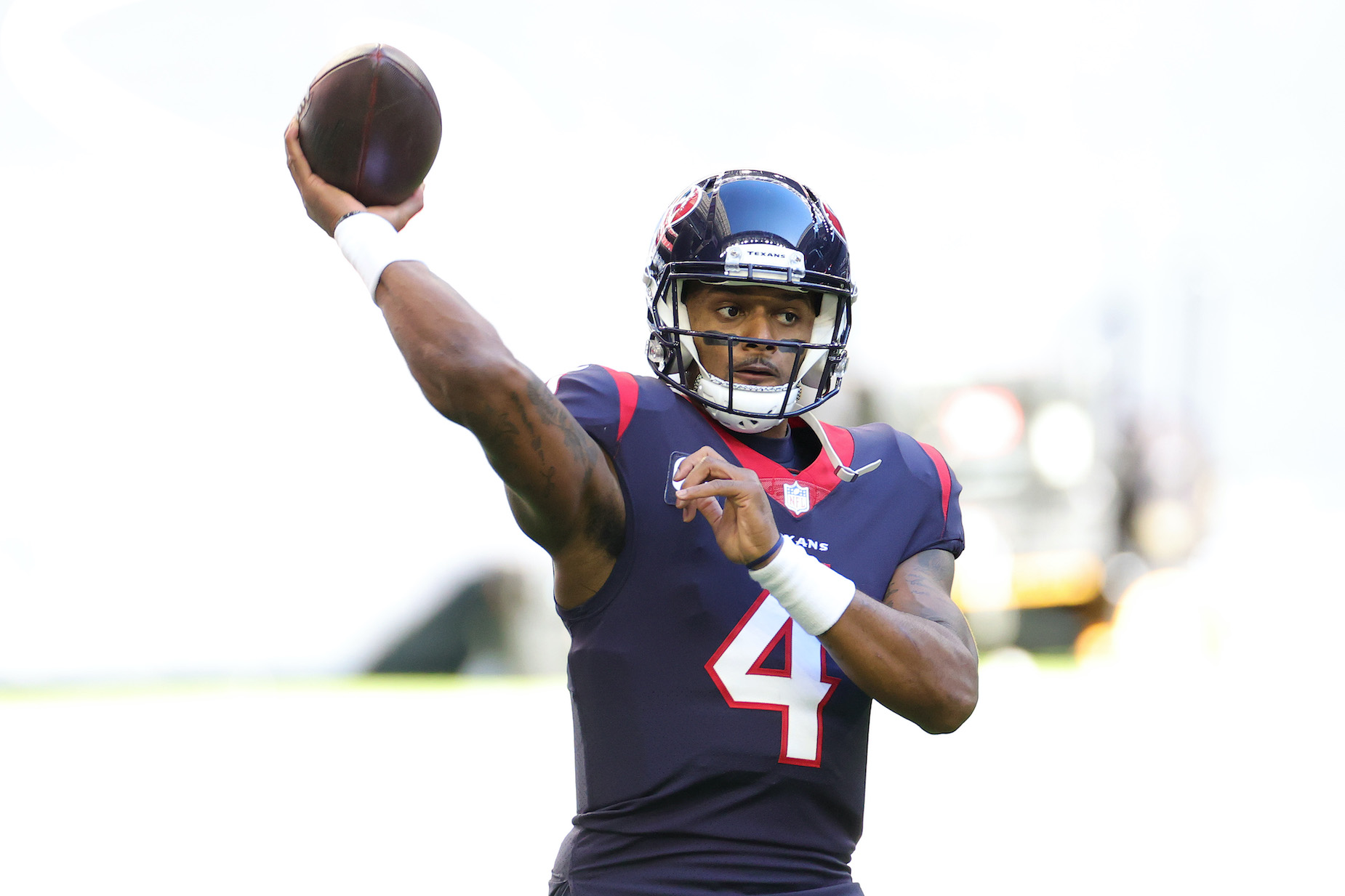 What Is Deshaun Watson's Salary and How Will it Be Affected by Recent Sexual Assault Allegations?
