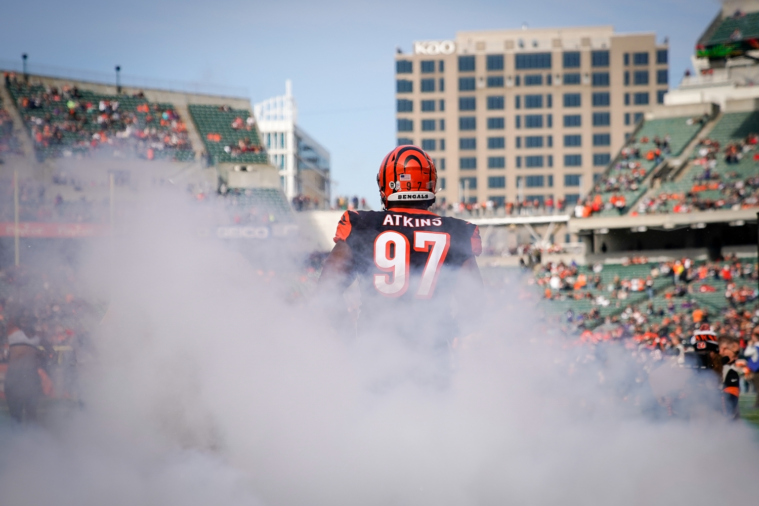 The Cincinnati Bengals Are Officially Parting Ways With a Beloved Icon and Future NFL Hall of Famer