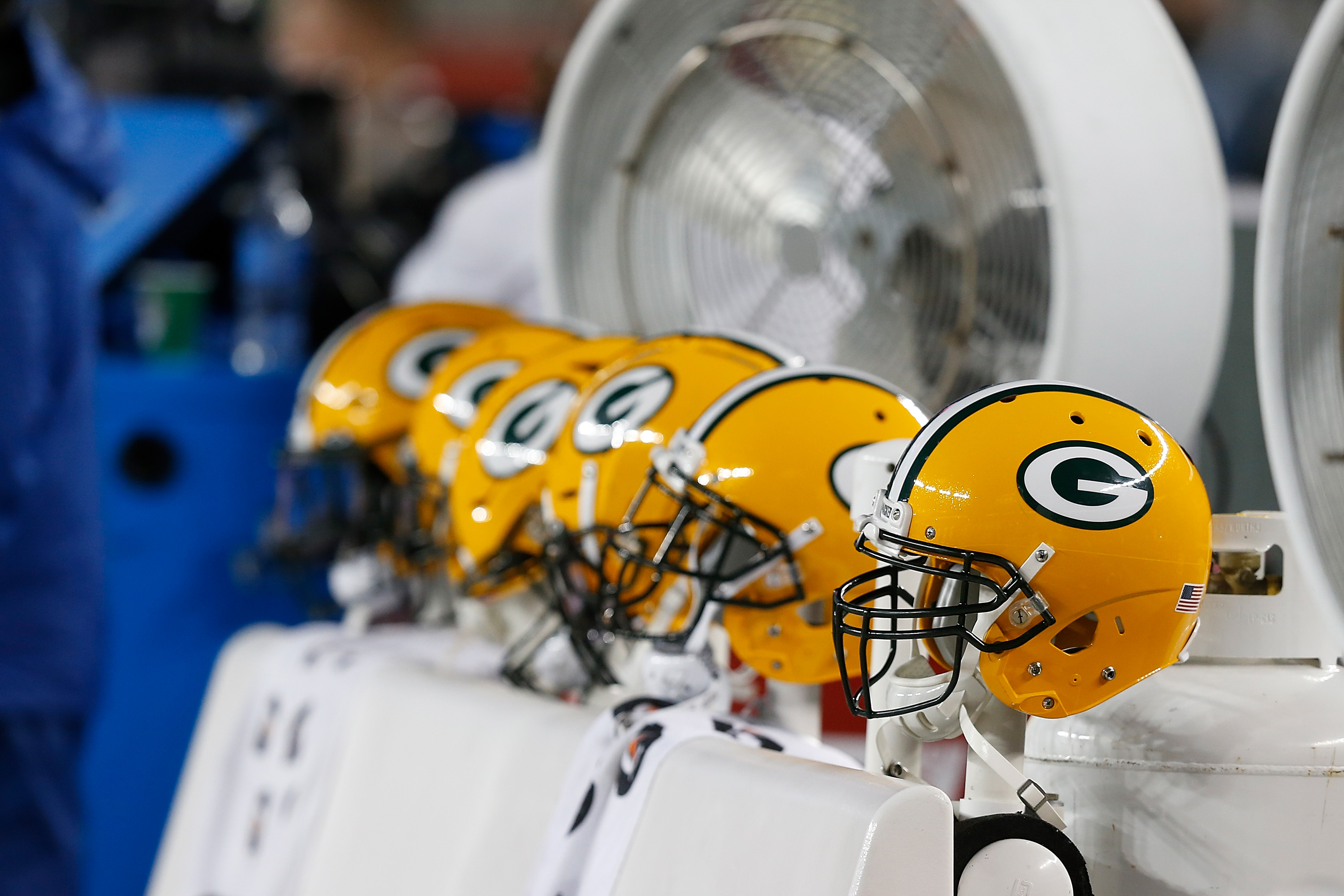 The Green Bay Packers' latest move is a head-scratcher.