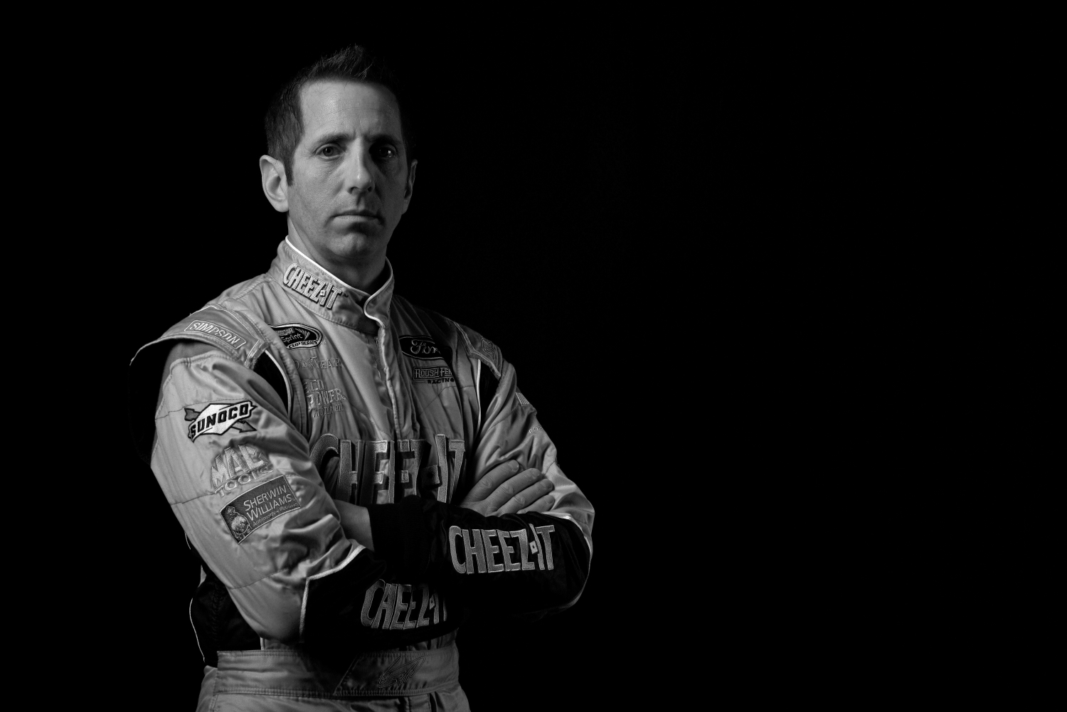 NASCAR Driver Greg Biffle Paid a Hefty $250,001 Price For Secretly Violating His Ex-Wife's Privacy