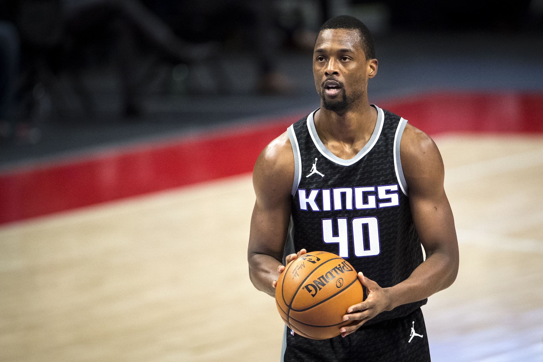 Harrison Barnes Is Worth $23 Million, but He Spent His First NBA Paycheck on Simply Getting a Good Night's Sleep