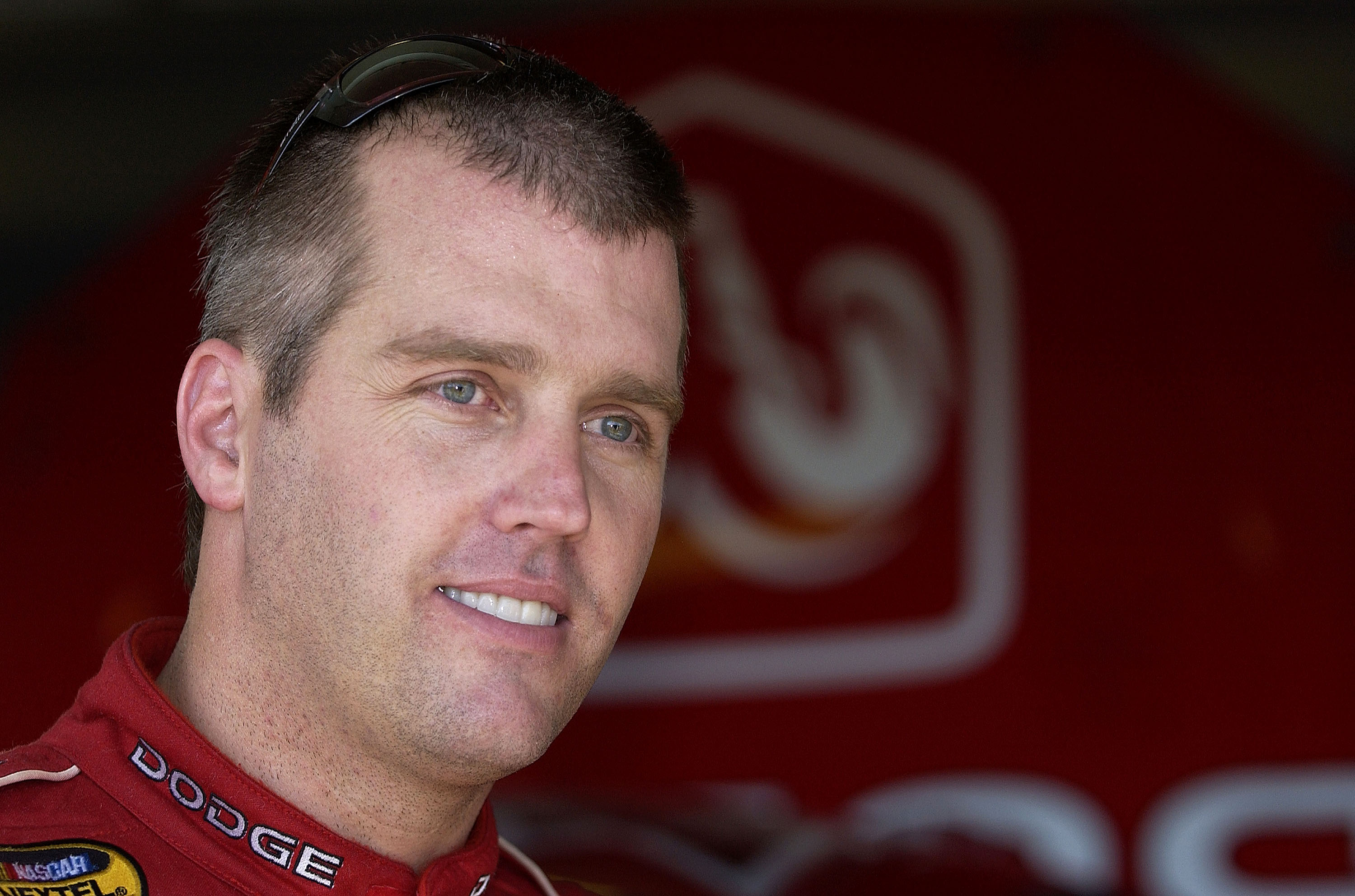 Jeremy Mayfield just wanted to be believed.