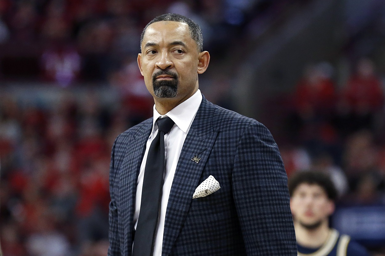 Juwan Howard Has Sadly Lost All 3 of His Best Friends to Tragic Circumstances