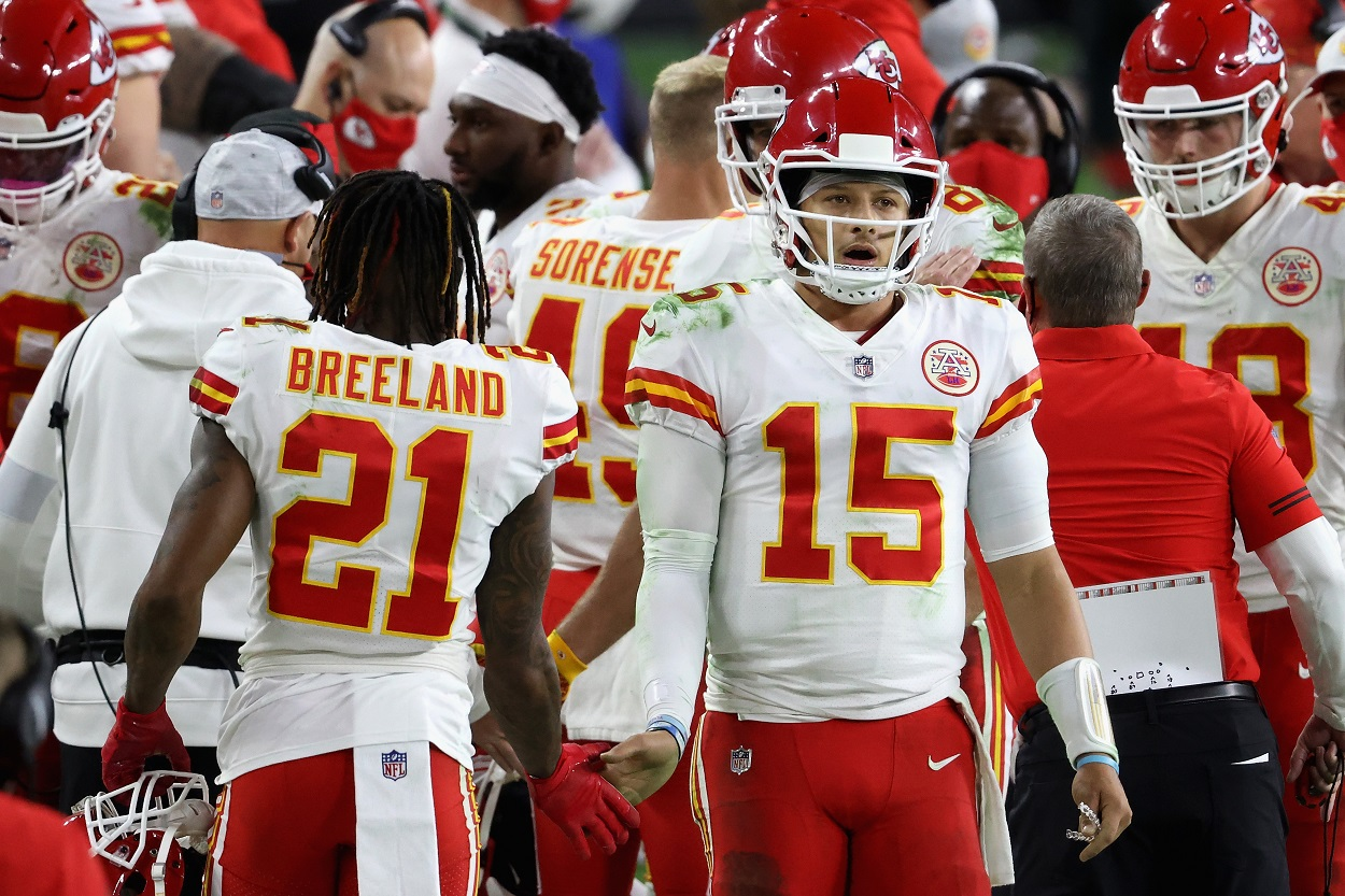 The Kansas City Chiefs May Soon Steal Their Division Rival's Defensive Star