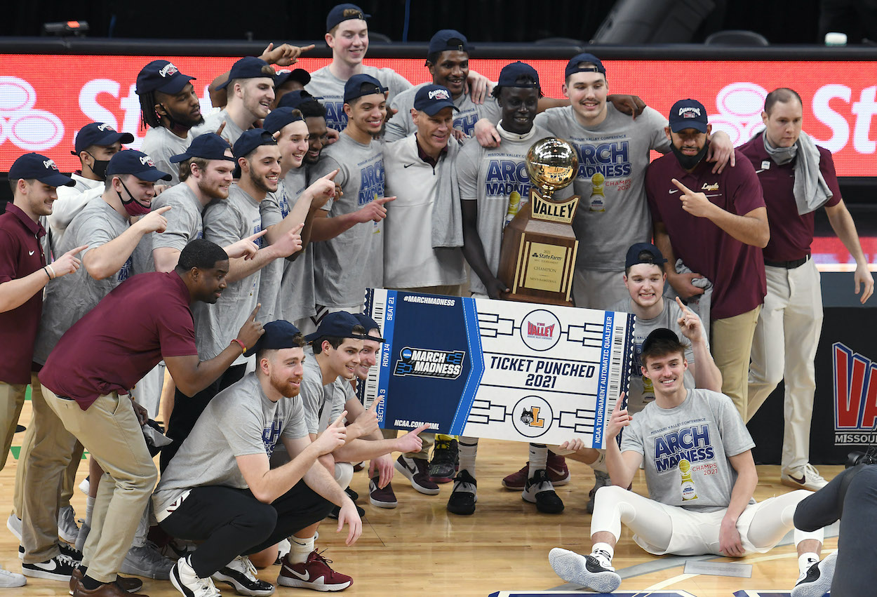 NCAA Tournament 2021: Cinderella Candidates Who Could Bust Your Bracket This March Madness