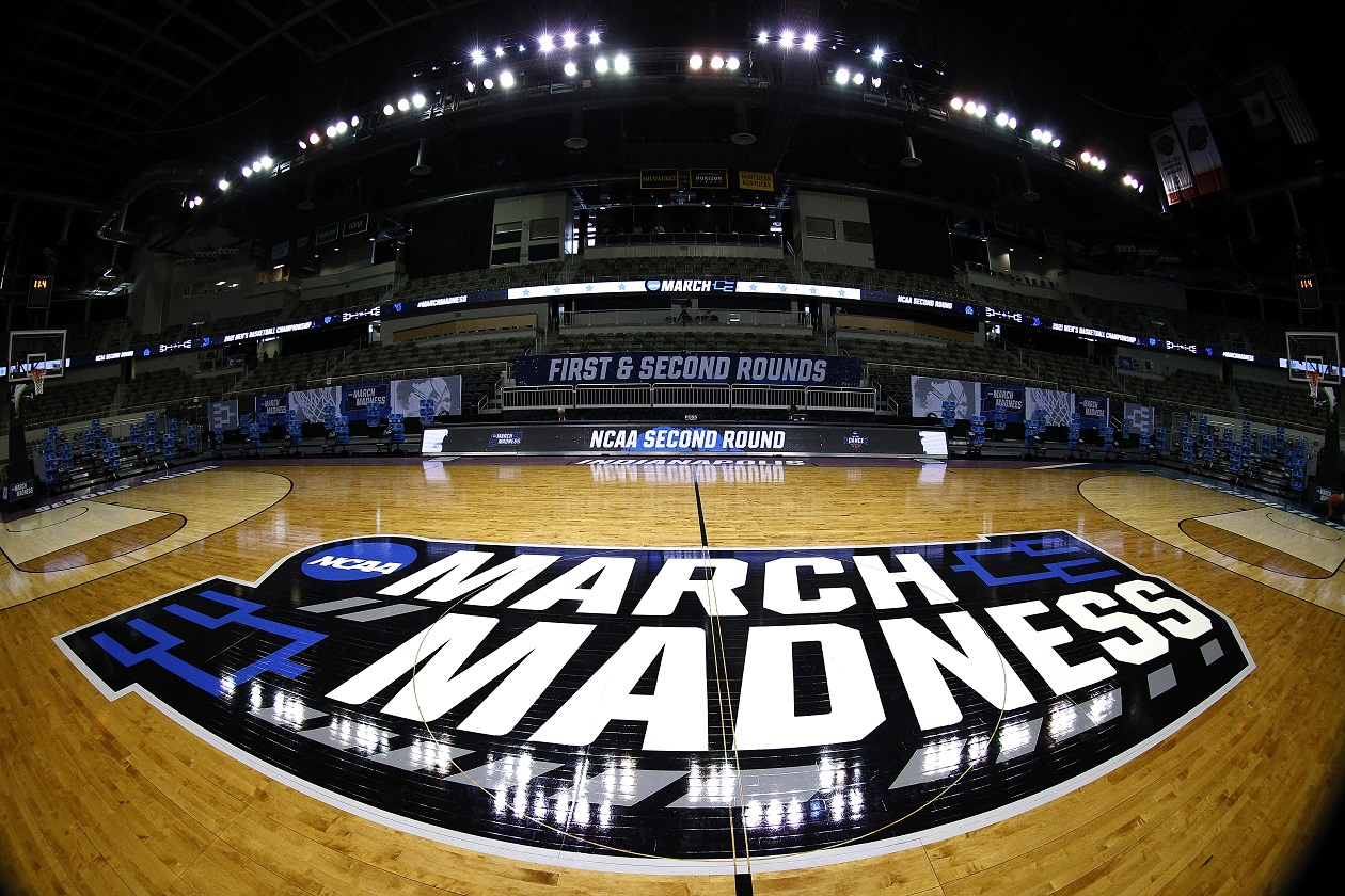 This Year's March Madness Has Already Made History and We've Only Reached the Sweet 16