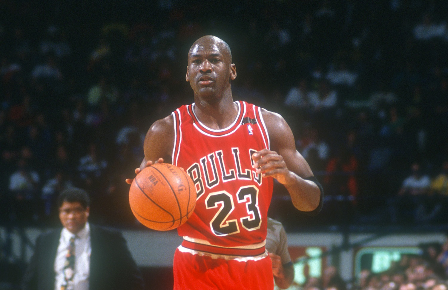 Michael Jordan Called a $57,000 Check 'the Biggest and Most Embarrassing Mistake of My Life'