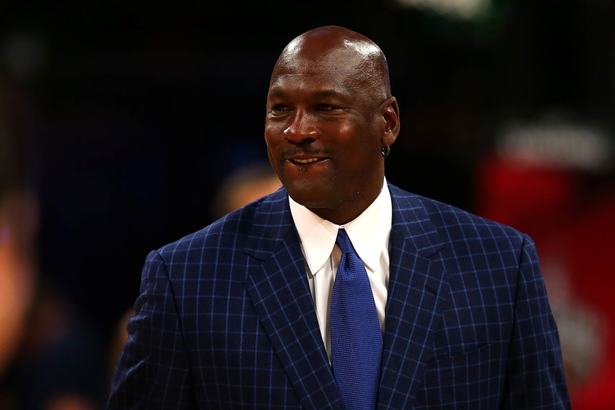 Michael Jordan Inspires Hornets by Doing a Simple Act Against the Team He Hates the Most in the NBA