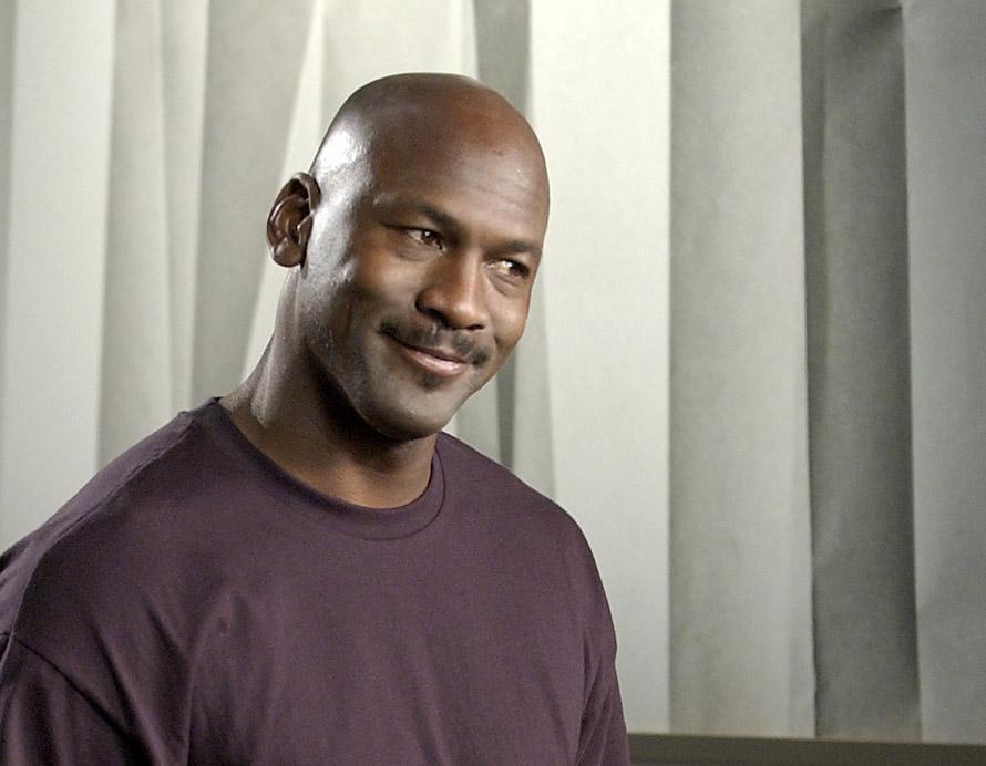 Where Does Michael Jordan Live?