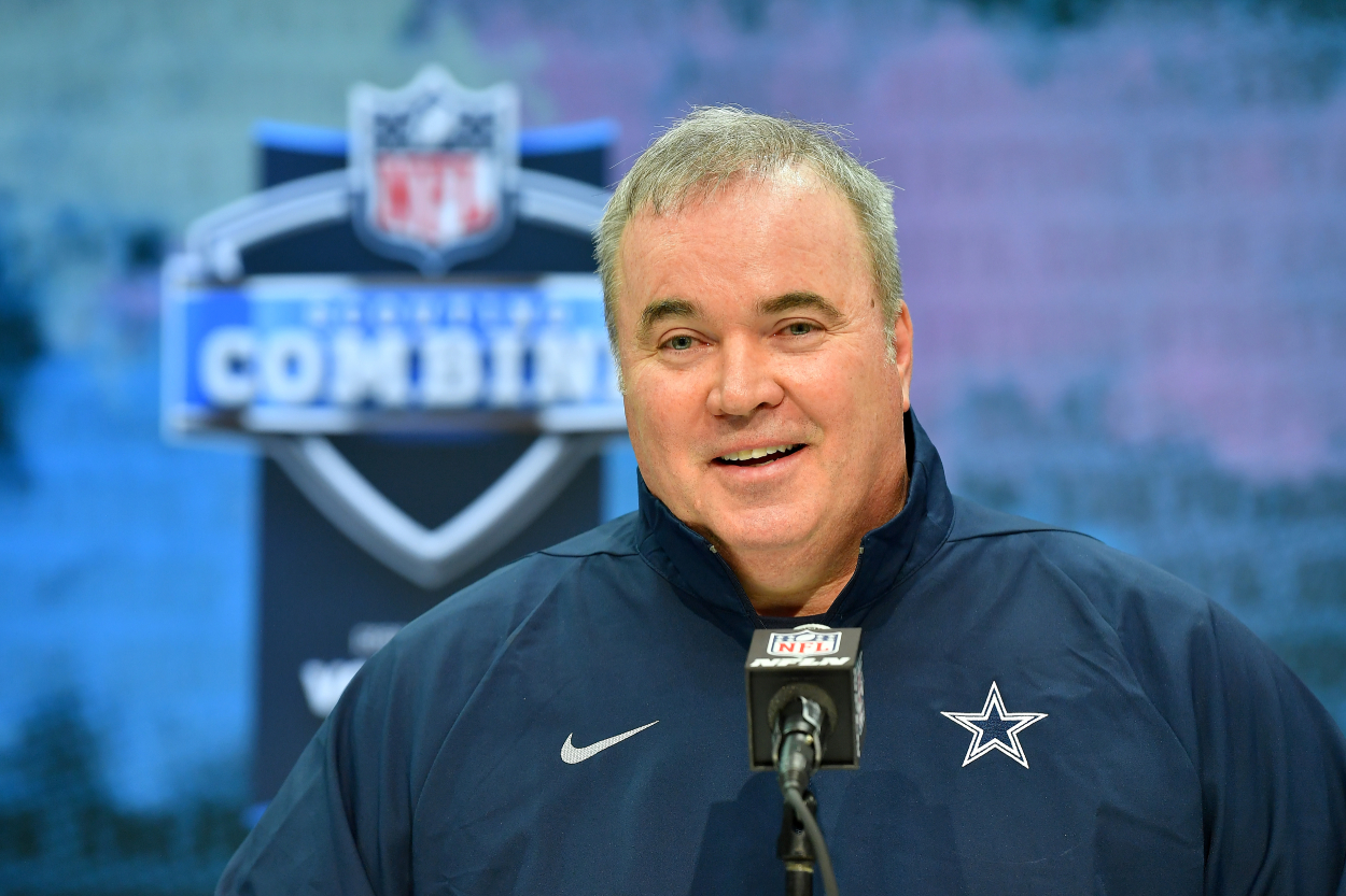 Mike McCarthy Just Kept the Door Open for the Dallas Cowboys to Bring Back Last Year's $2 Million Surprise