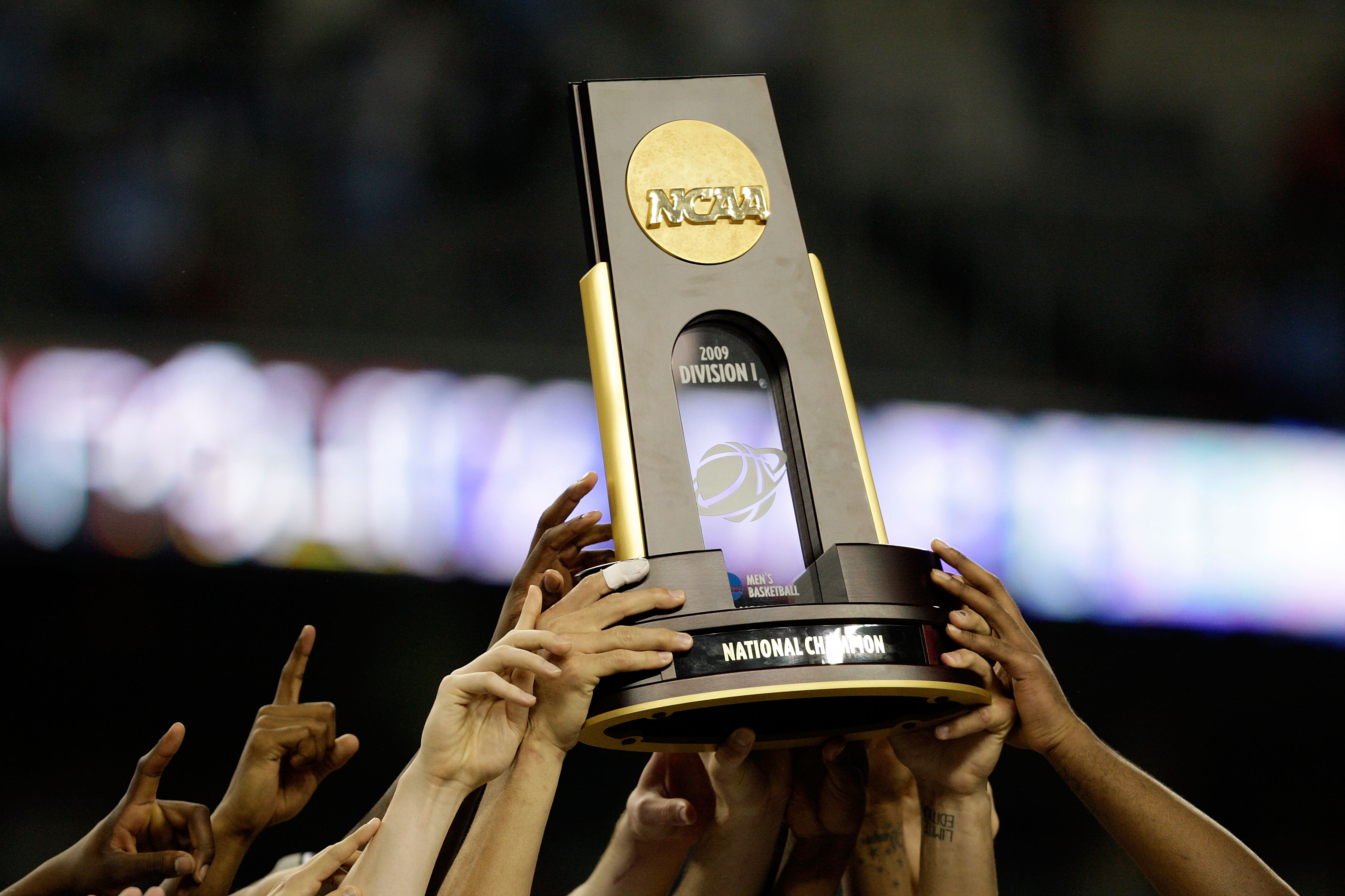 Is the 2021 NCAA March Madness Men's Basketball Tournament Still On?
