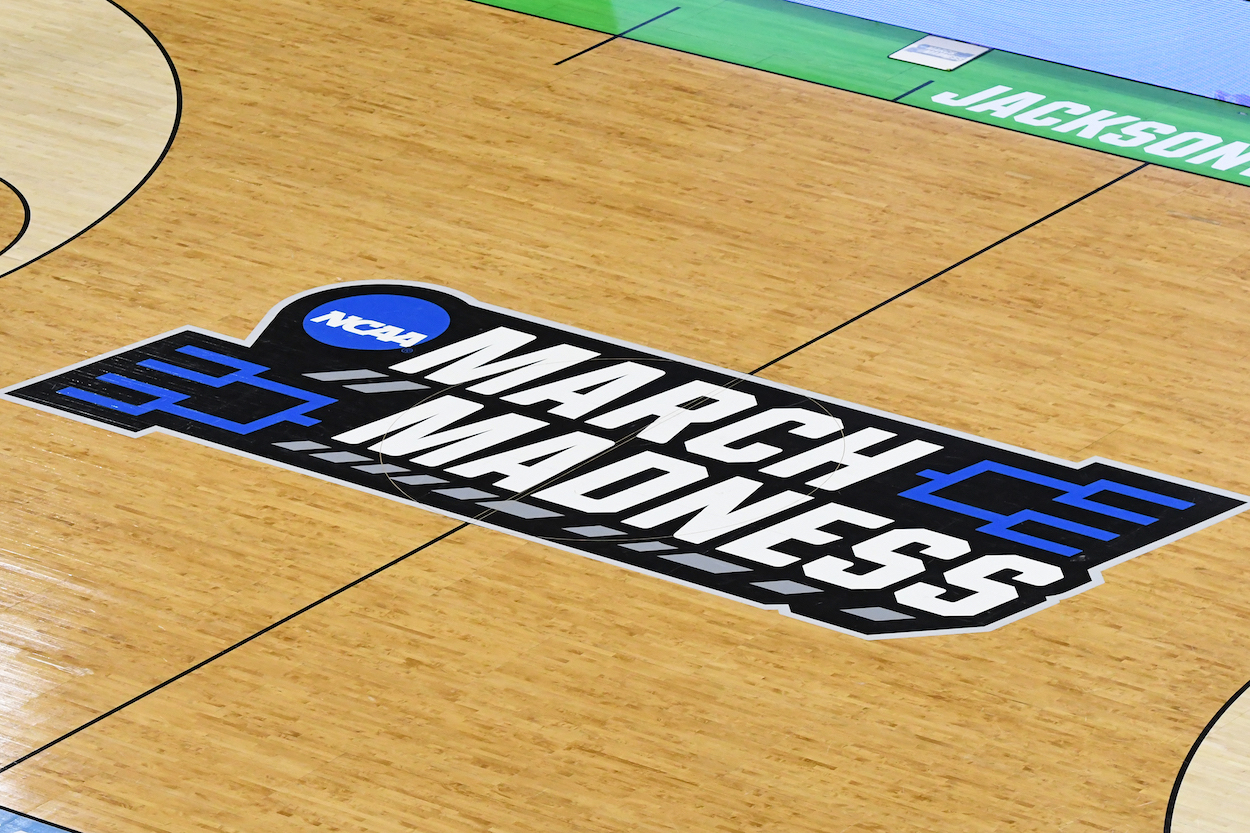 NCAA men's and women's tournament