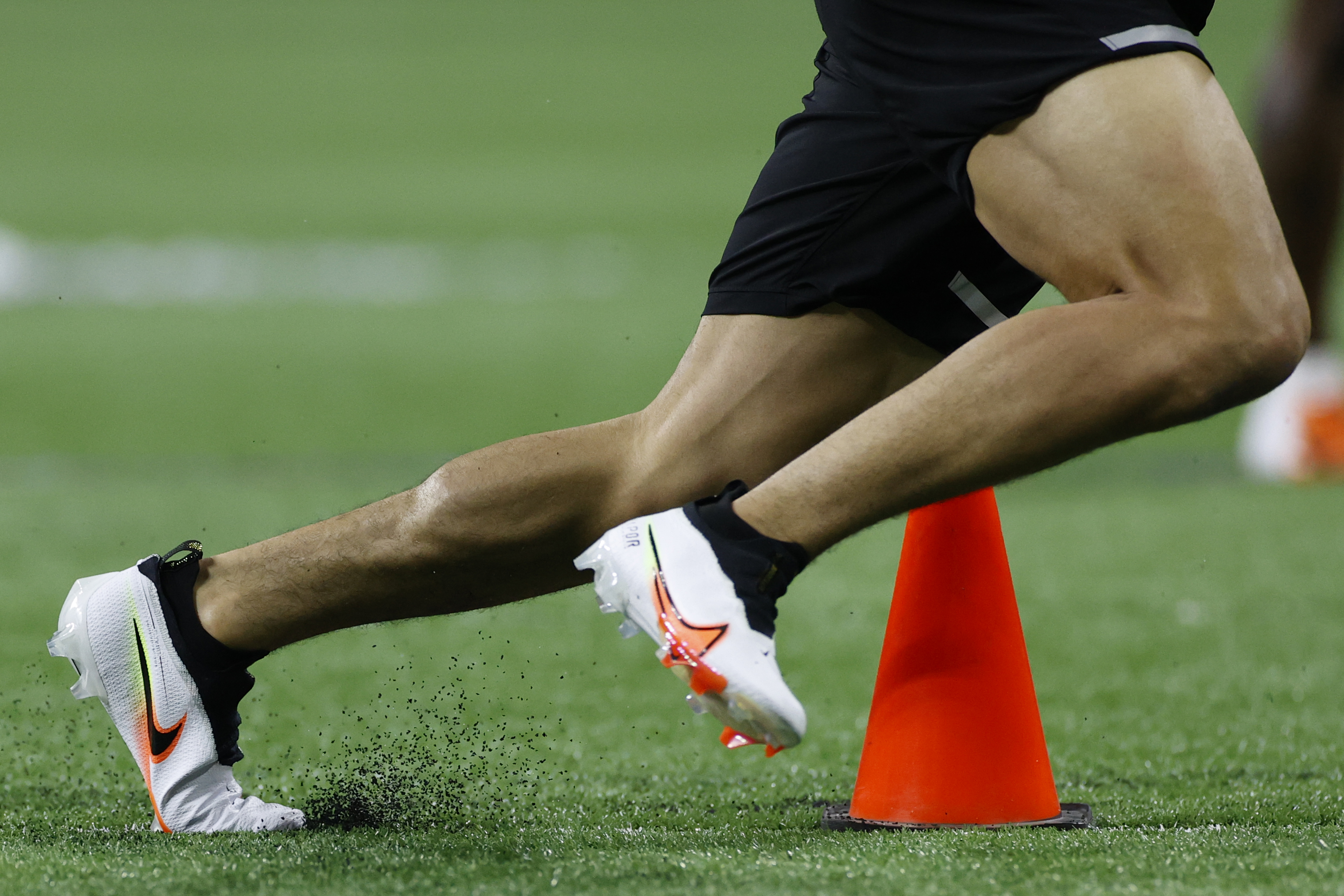 What Does It Take to Fail an NFL Physical?
