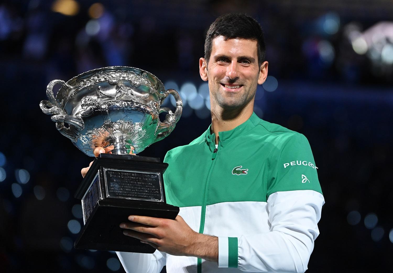An Instagram Model May Have Just Saved Novak Djokovic's No. 1 World Ranking