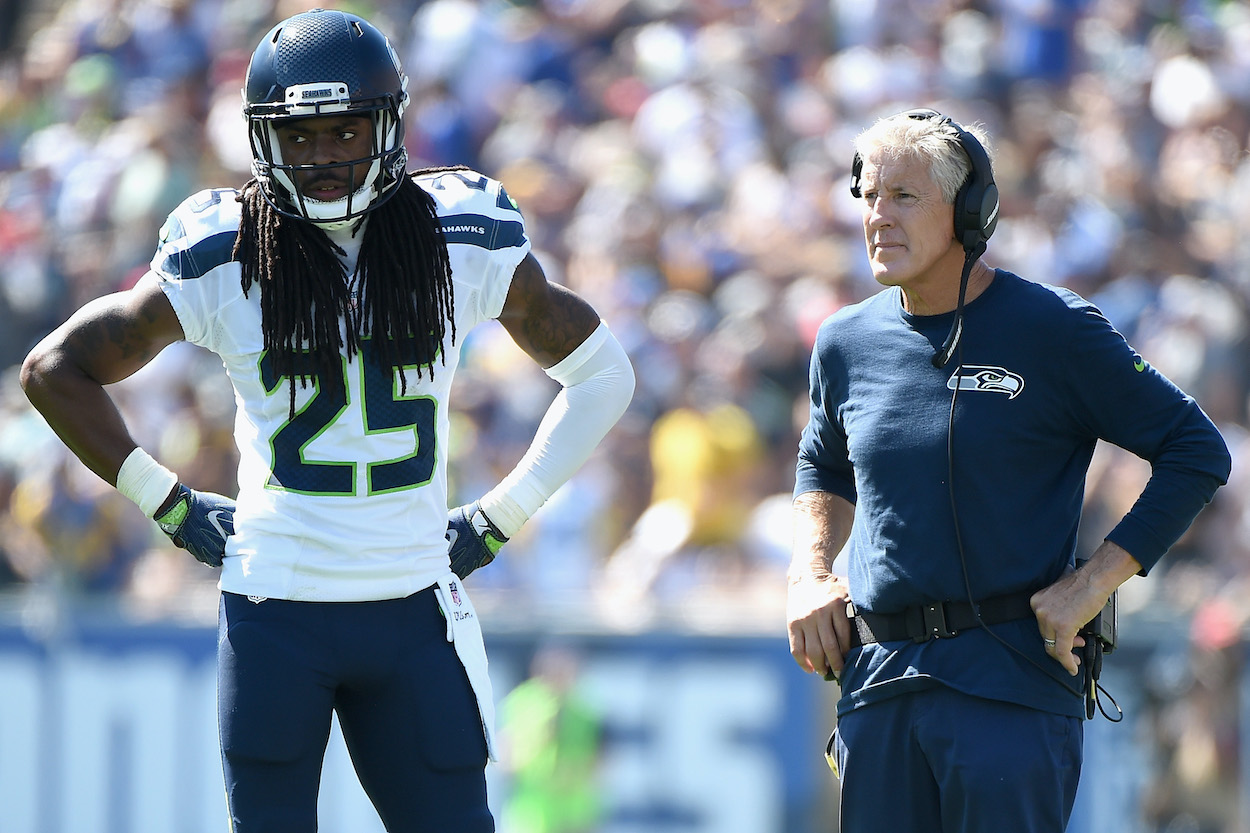 The Seattle Seahawks Can Solve Their Most Glaring Defensive Issue by Giving an Old Friend a Second Chance