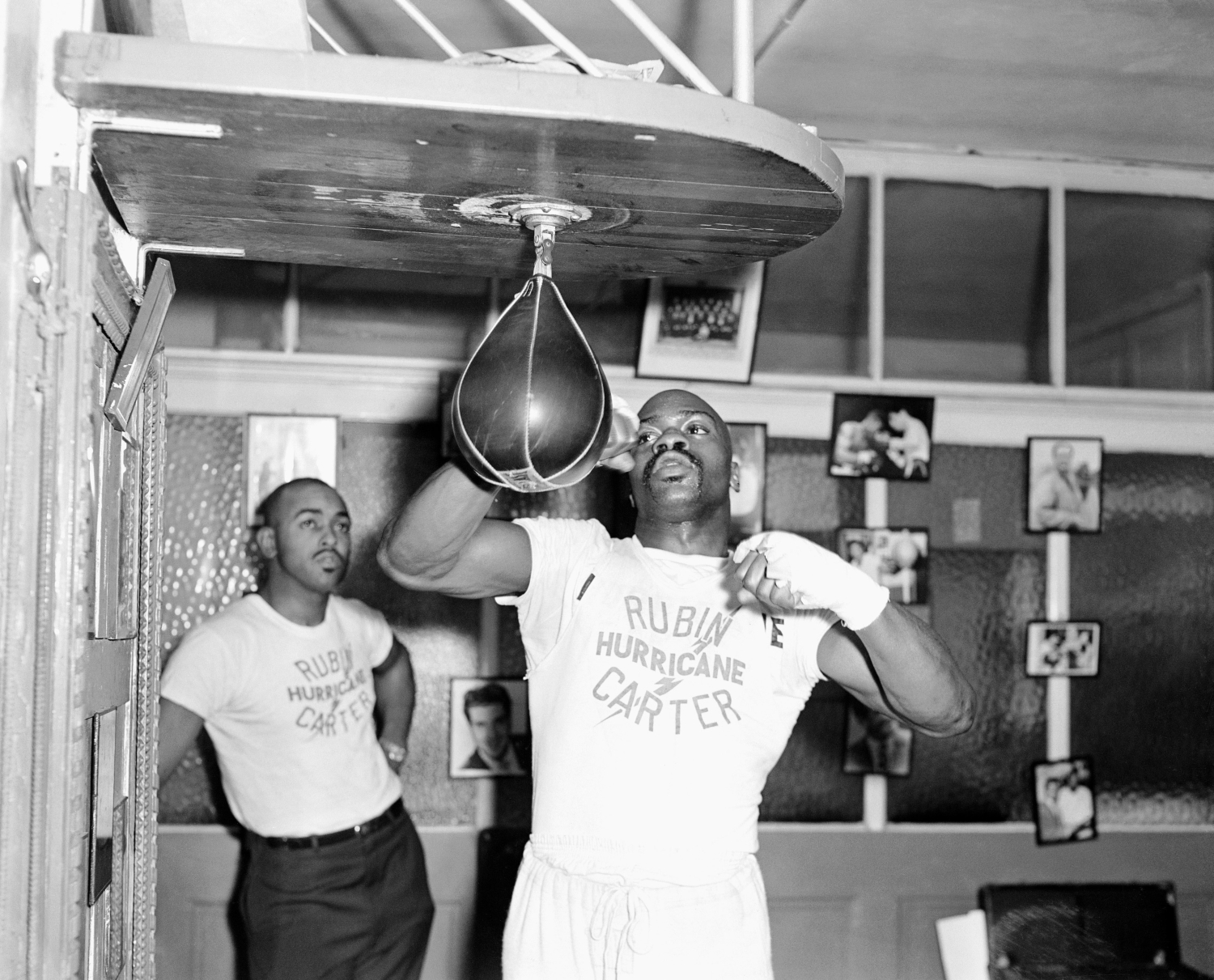 """Former Pro Boxer Rubin """"Hurricane"""" Carter Spent 19 Years in Prison For Murders He Didn't Commit"""