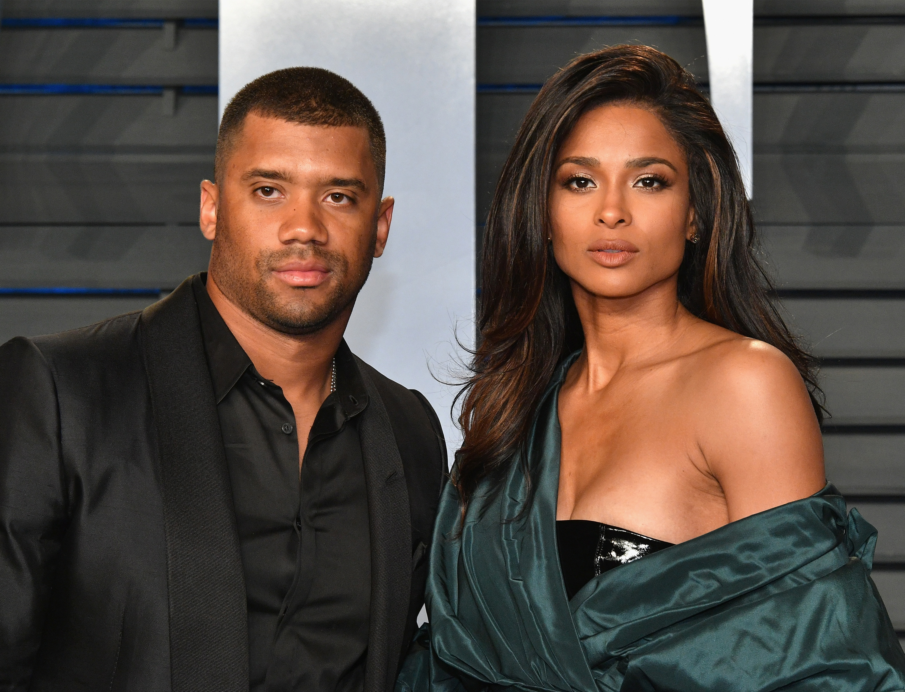 Seahawks Star Russell Wilson Gave His Wife, Ciara, Football Advice That She Never Forgets