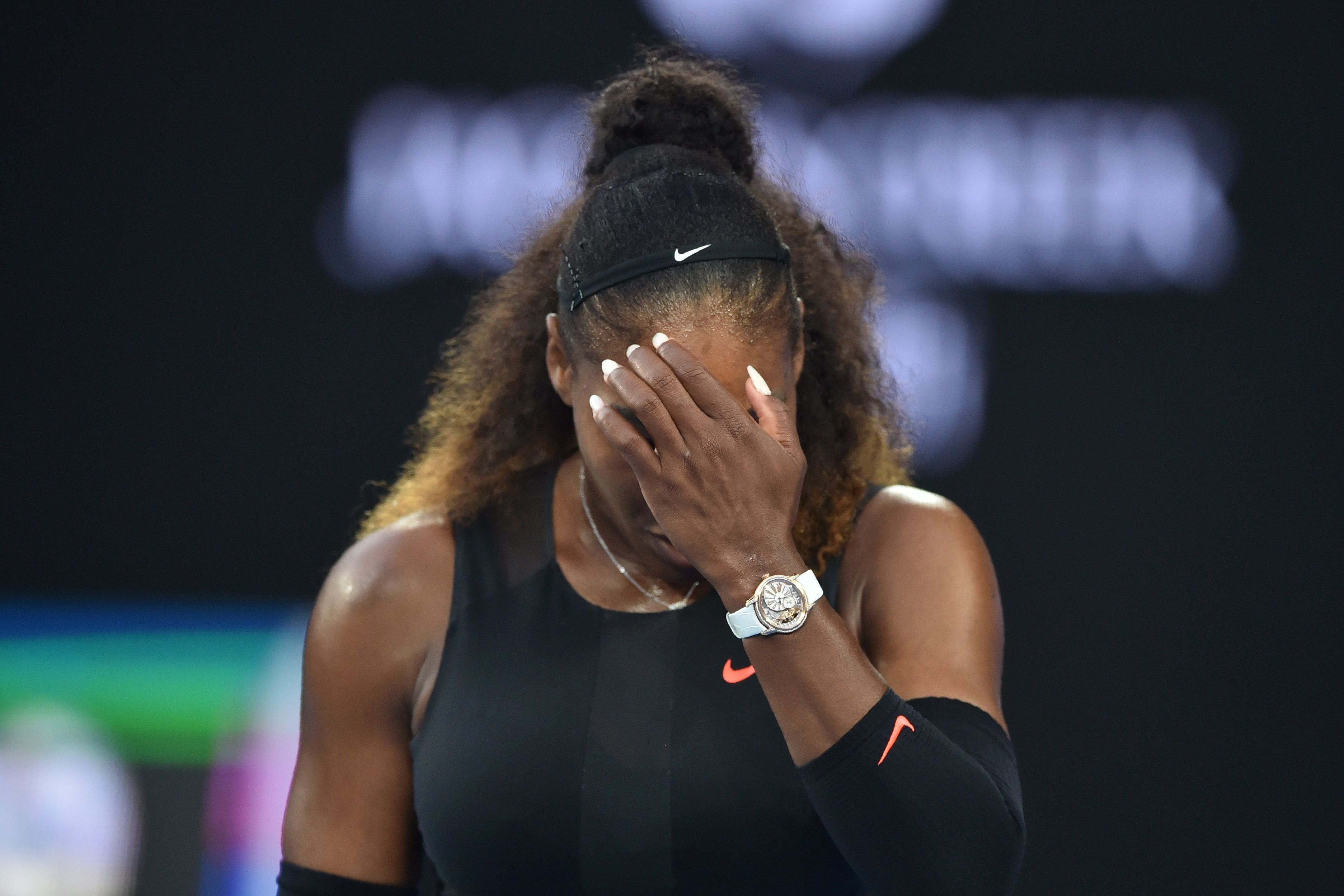 Racist Comment About Serena Williams Gets Buffalo Radio Host 'Swiftly Terminated'