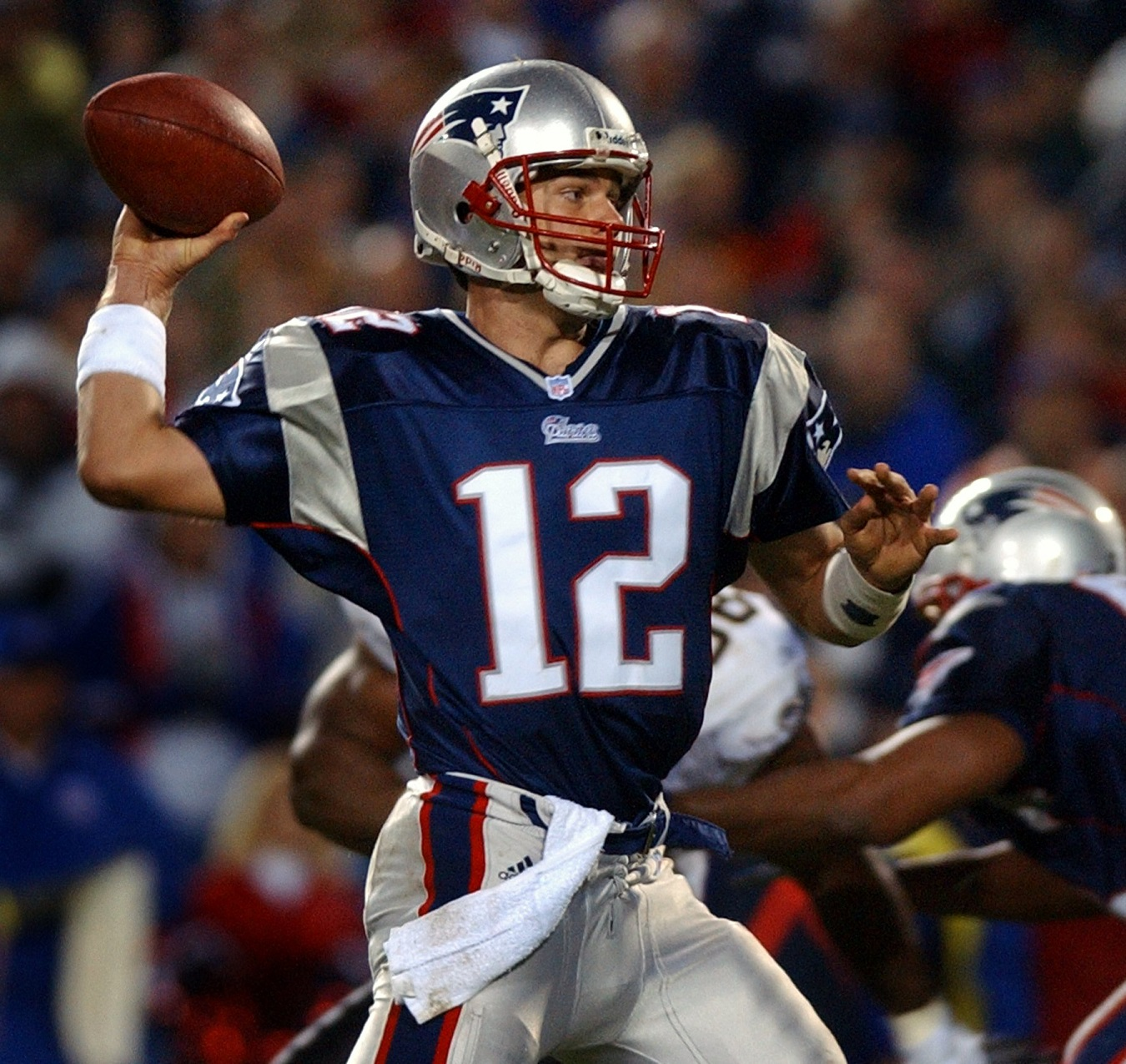 Tom Brady Secretly Owns 1 of the Most Impressive NFL Records of All Time