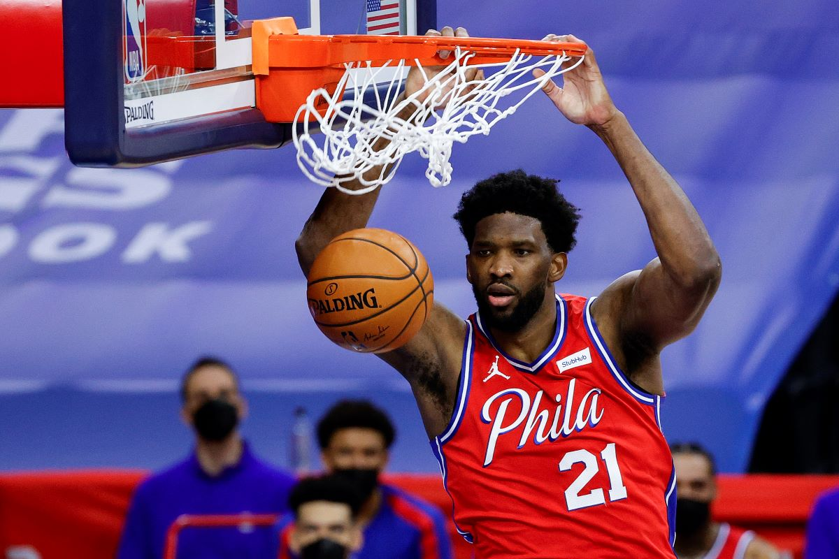 Joel Embiid Dodges Catastrophic Turn of Events With Massive Championship Implications