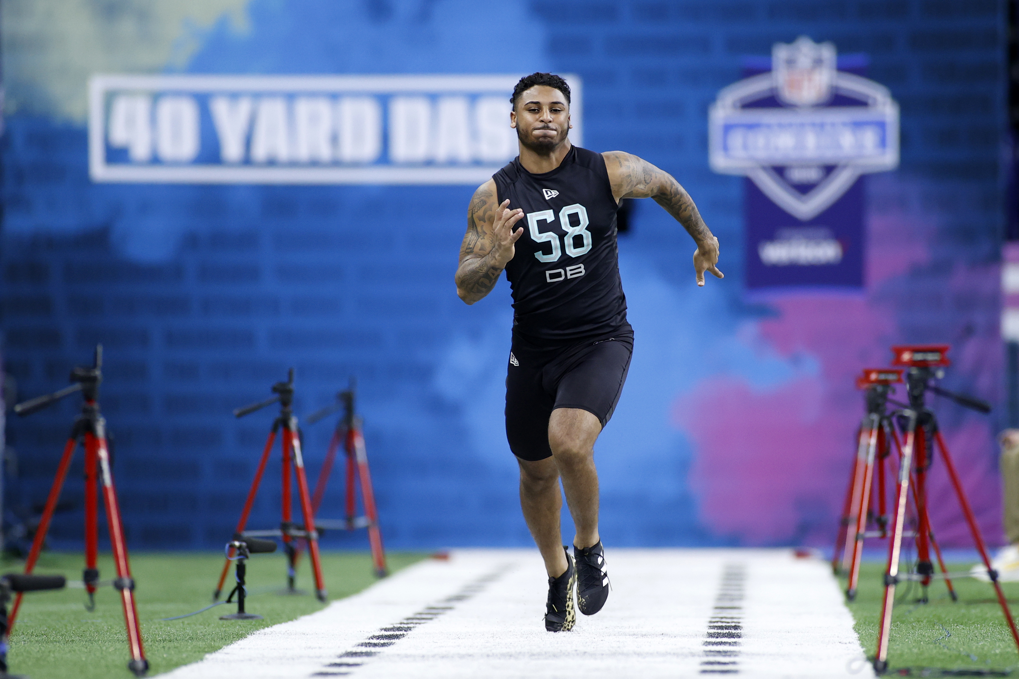 The Biggest Myth About NFL Draft Prospects