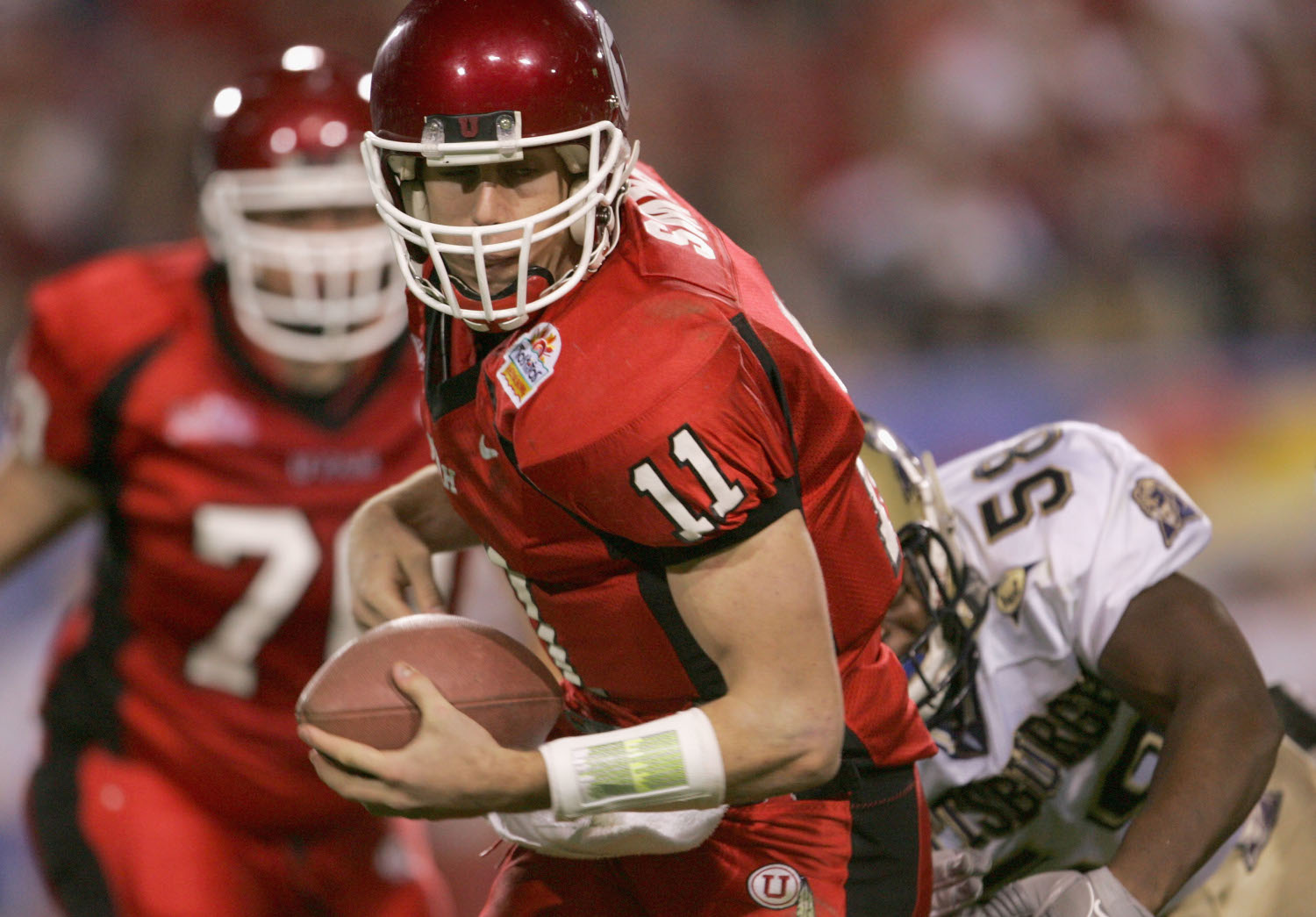 Alex Smith Quietly Might Have Been the Most Important College Football Player of All Time