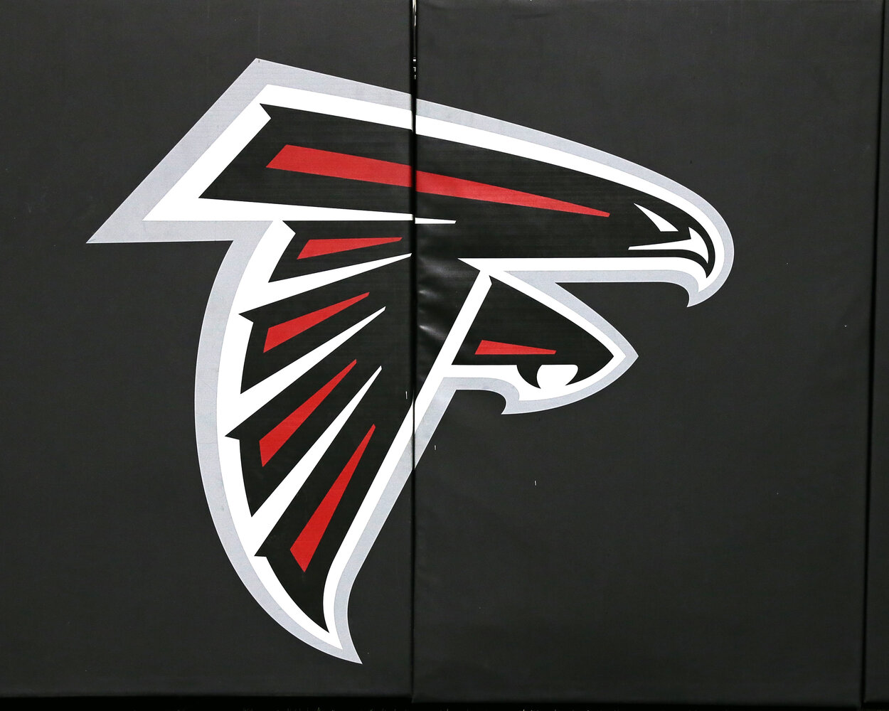 When Did the Atlanta Falcons Last Select a Quarterback in the NFL Draft?