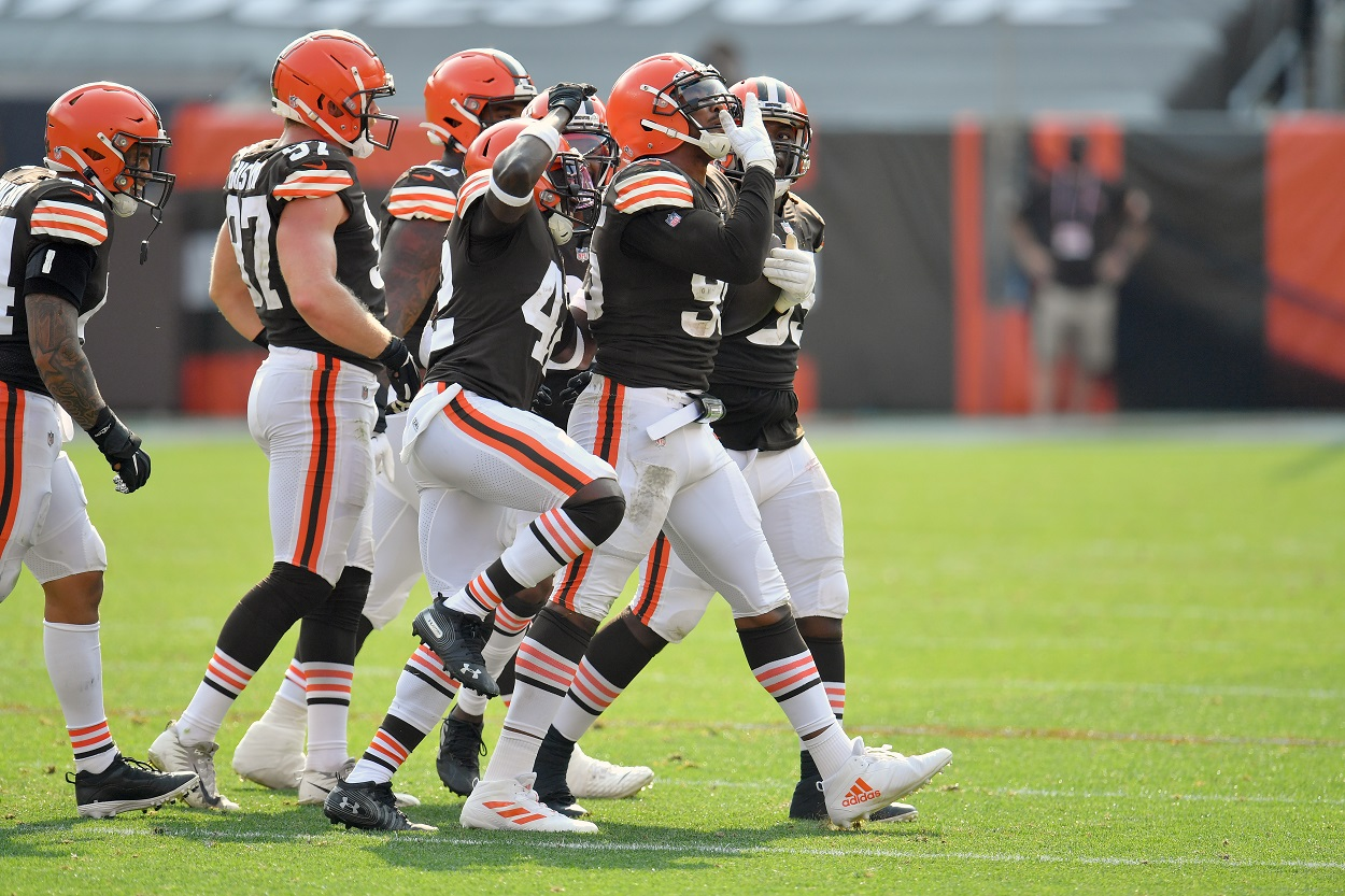 Cleveland Browns Finally Snag the Defensive Star They Have Been Chasing For Months