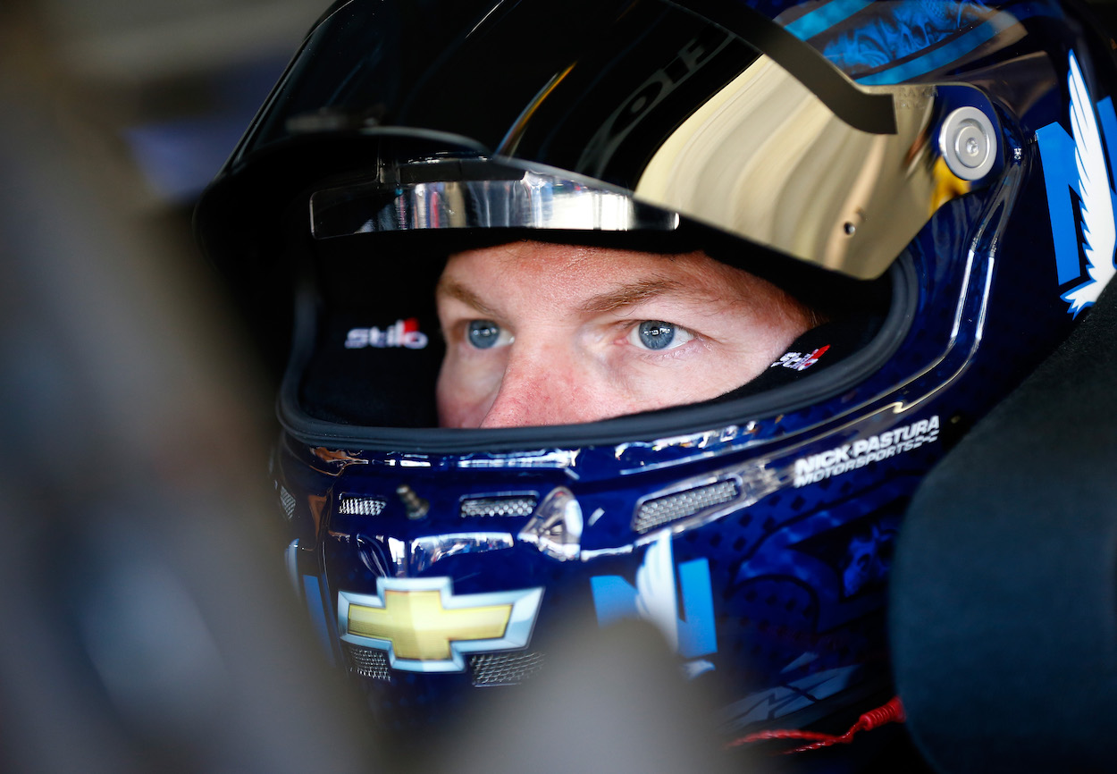 Dale Earnhardt Jr. Feels Driving 170 mph Isn't Fast Enough During Ride Alongs and Cheats NASCAR Fans of Full Experience