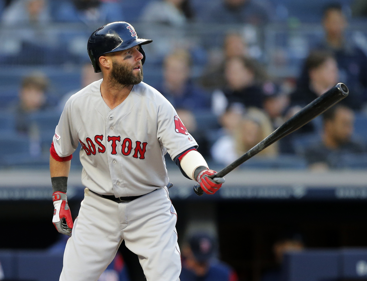 Dustin Pedroia Reveals His Recruiting Tactics and the Only Player He Failed to Bring to the Red Sox