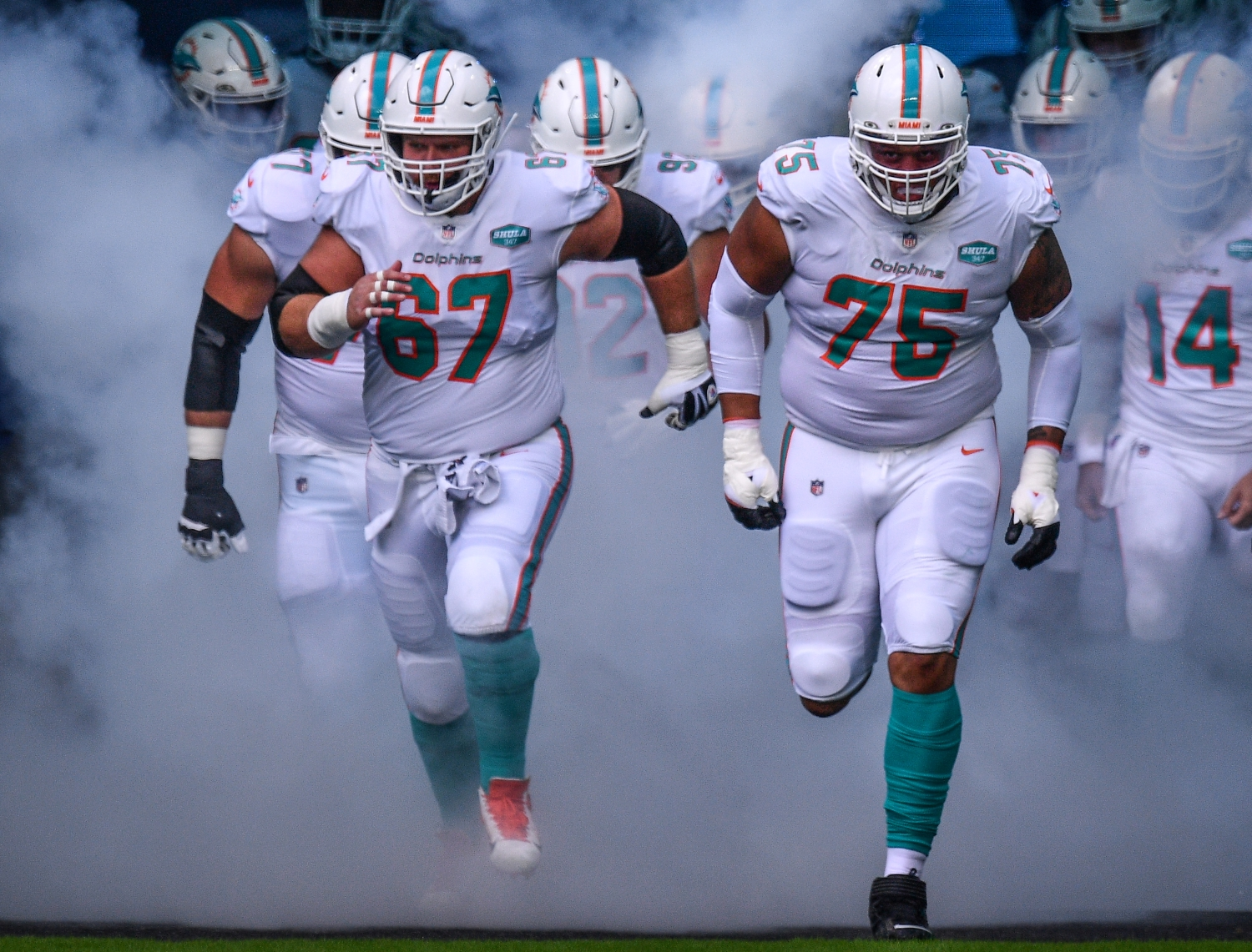 The Miami Dolphins Just Dropped a Major Hint About Their NFL Draft Plans by Ending Another Failed Experiment