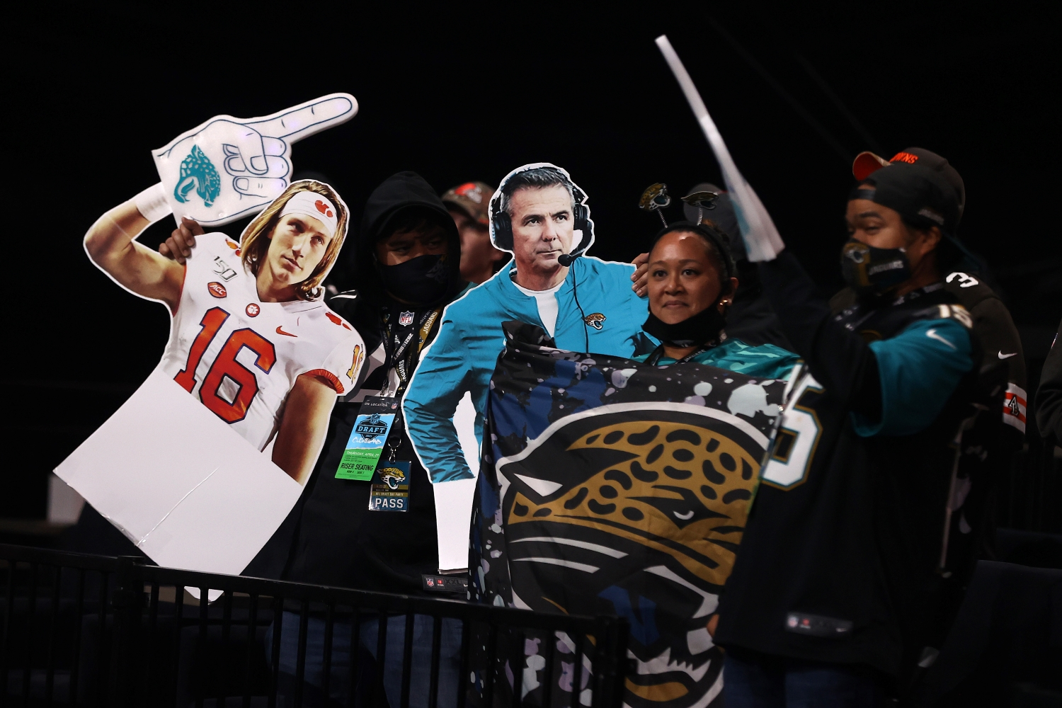 Urban Meyer and the Jaguars Made NFL Draft History by Committing a Foolish Mistake