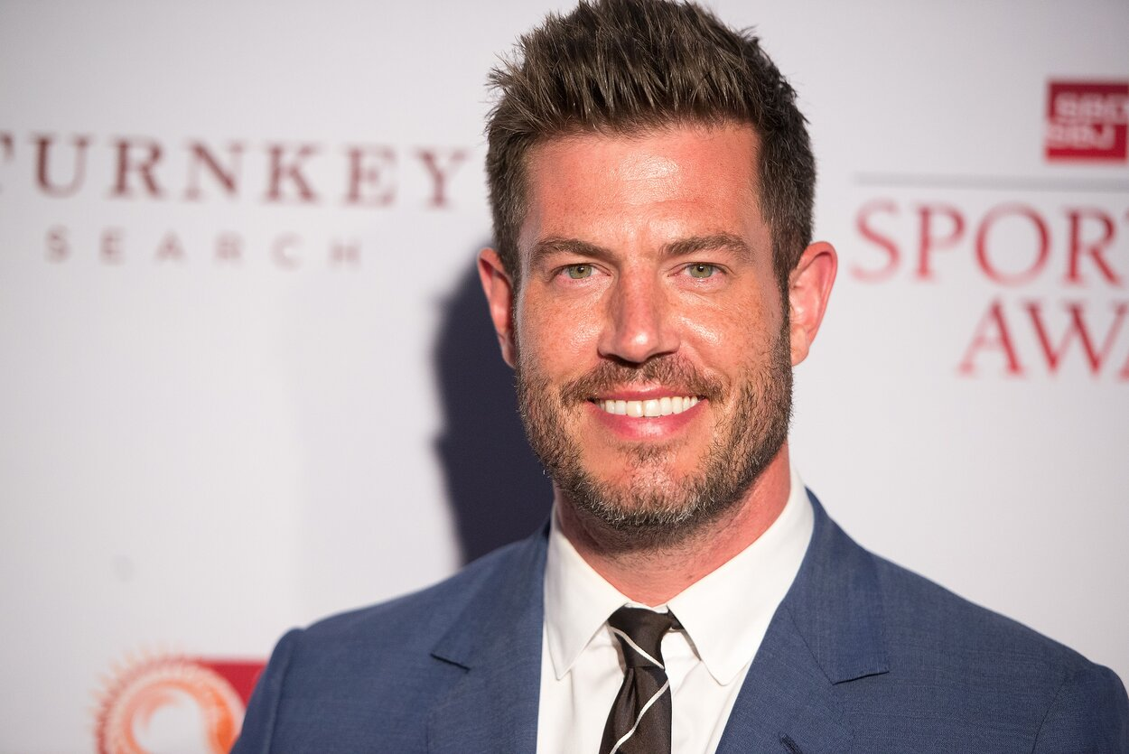 Did ESPN's Jesse Palmer Ever Play in the NFL?